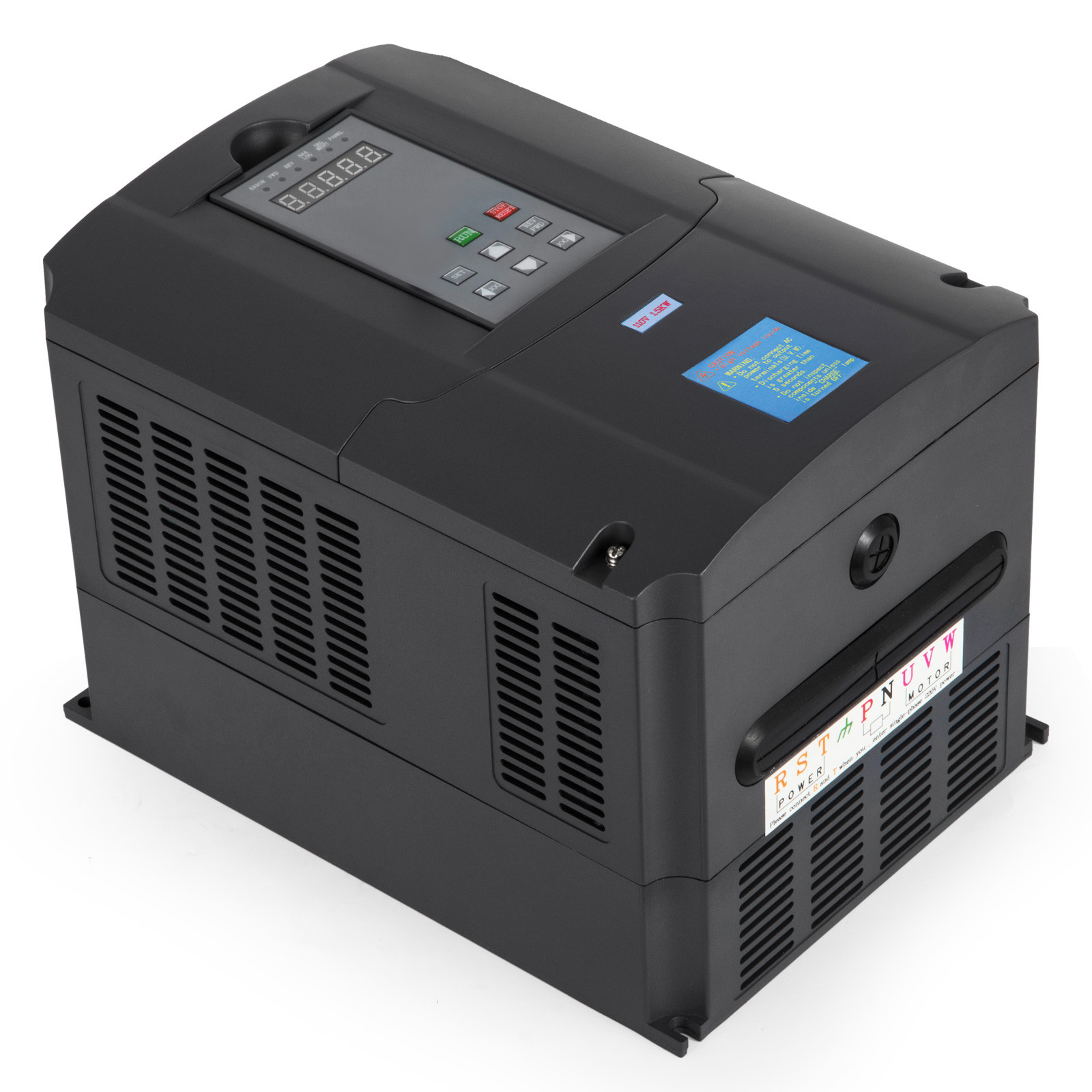 newest Variable Frequency Drive VFD inverter Close-Loop perfect motor Low-Output