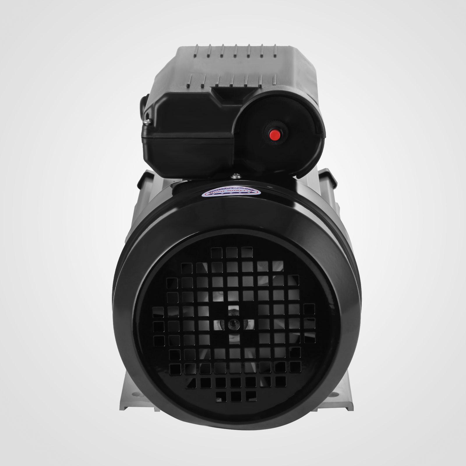 1 5kw 2hp shaft 19mm 2800pm air compressor motor 240v best for 2 hp motor current