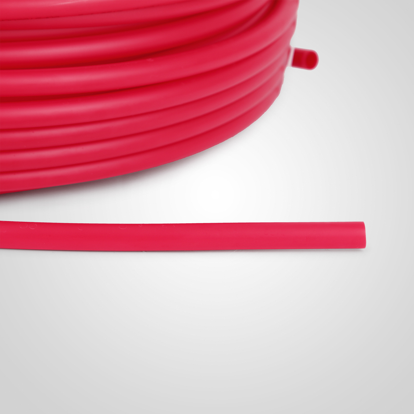 1 2 1000ft pex tubing pipe 1 roll non barrier evoh heating for Pex pipe for hot water heating