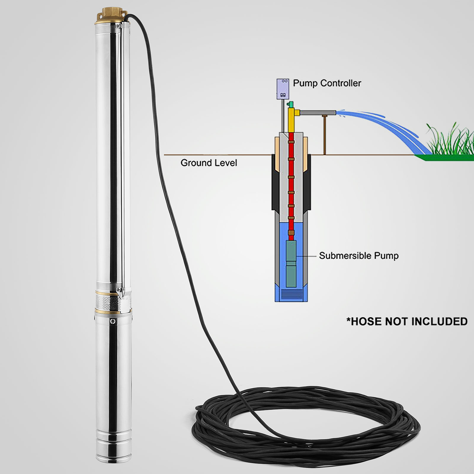 4-Borehole-Deep-Well-Submersible-Water-Pump-LONG-LIVE-CABLE-1500W-135m-Max