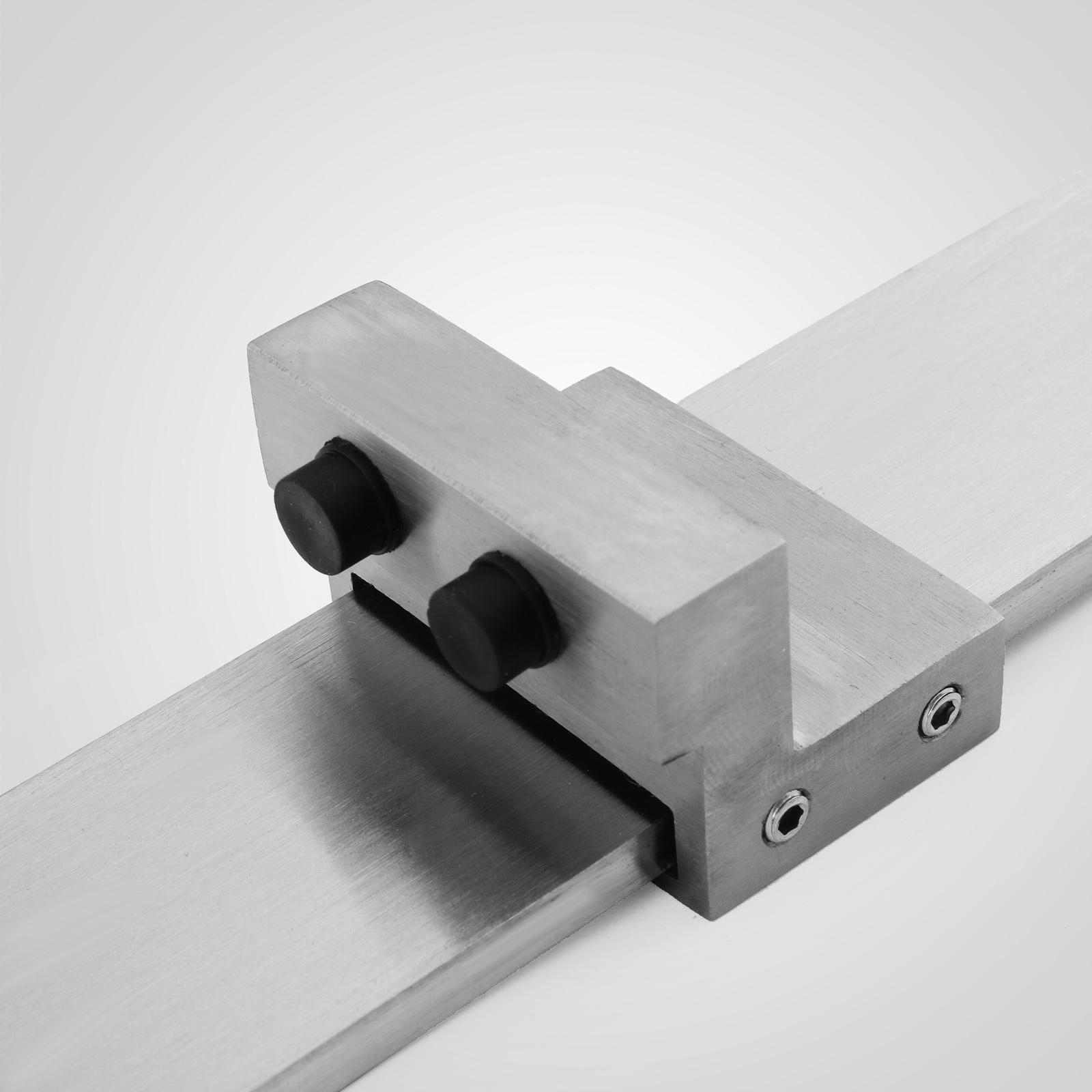 10ft sliding barn door track hardware set kit stainless for 10 foot sliding glass door