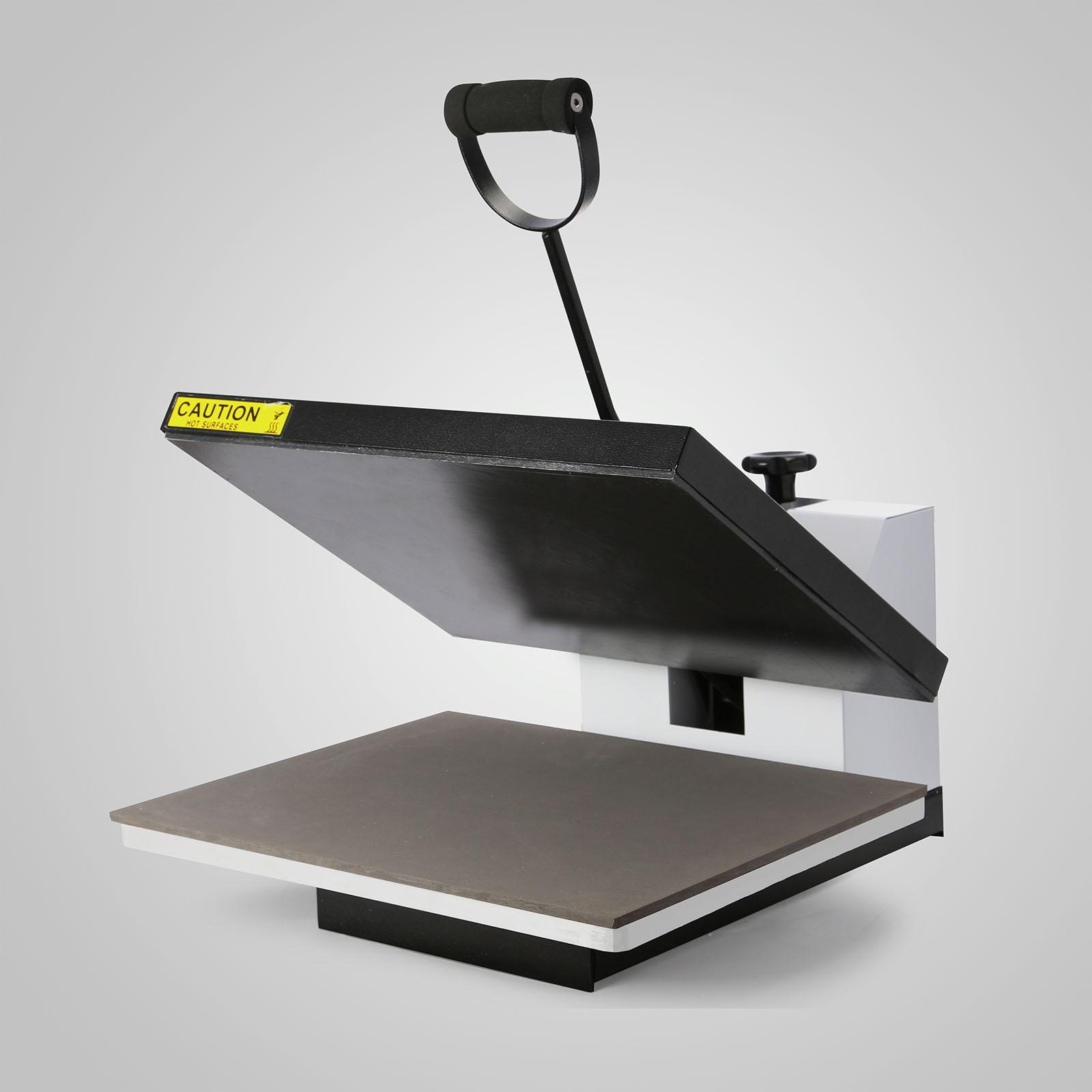 16 Quot X20 Quot Heat Press Machine Digital Transfer Sublimation T