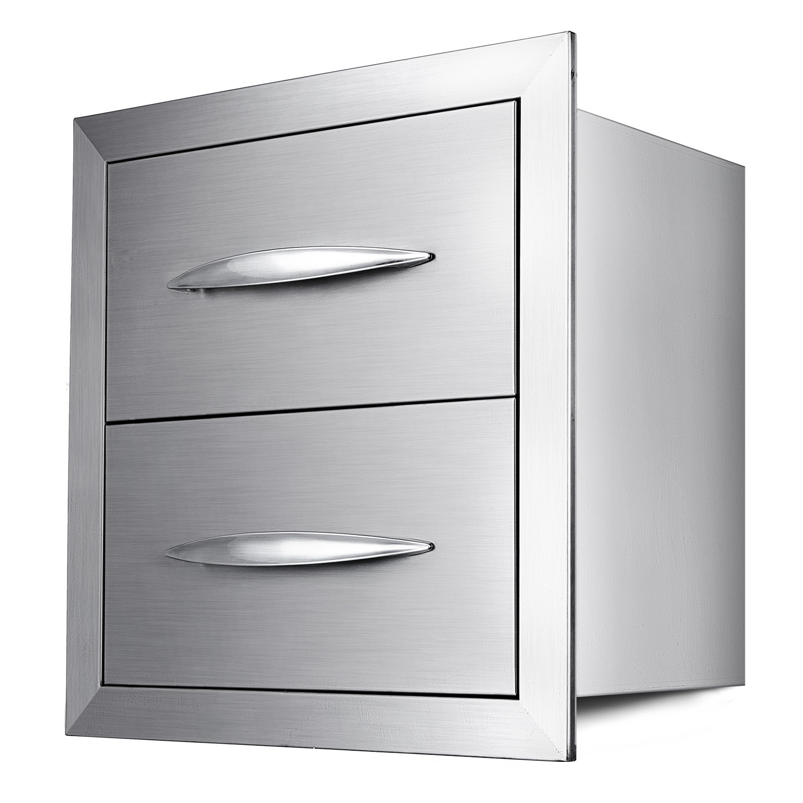 Outdoor Kitchen Drawer //Door Access BBQ Drawer Durable Bathroom Access Door