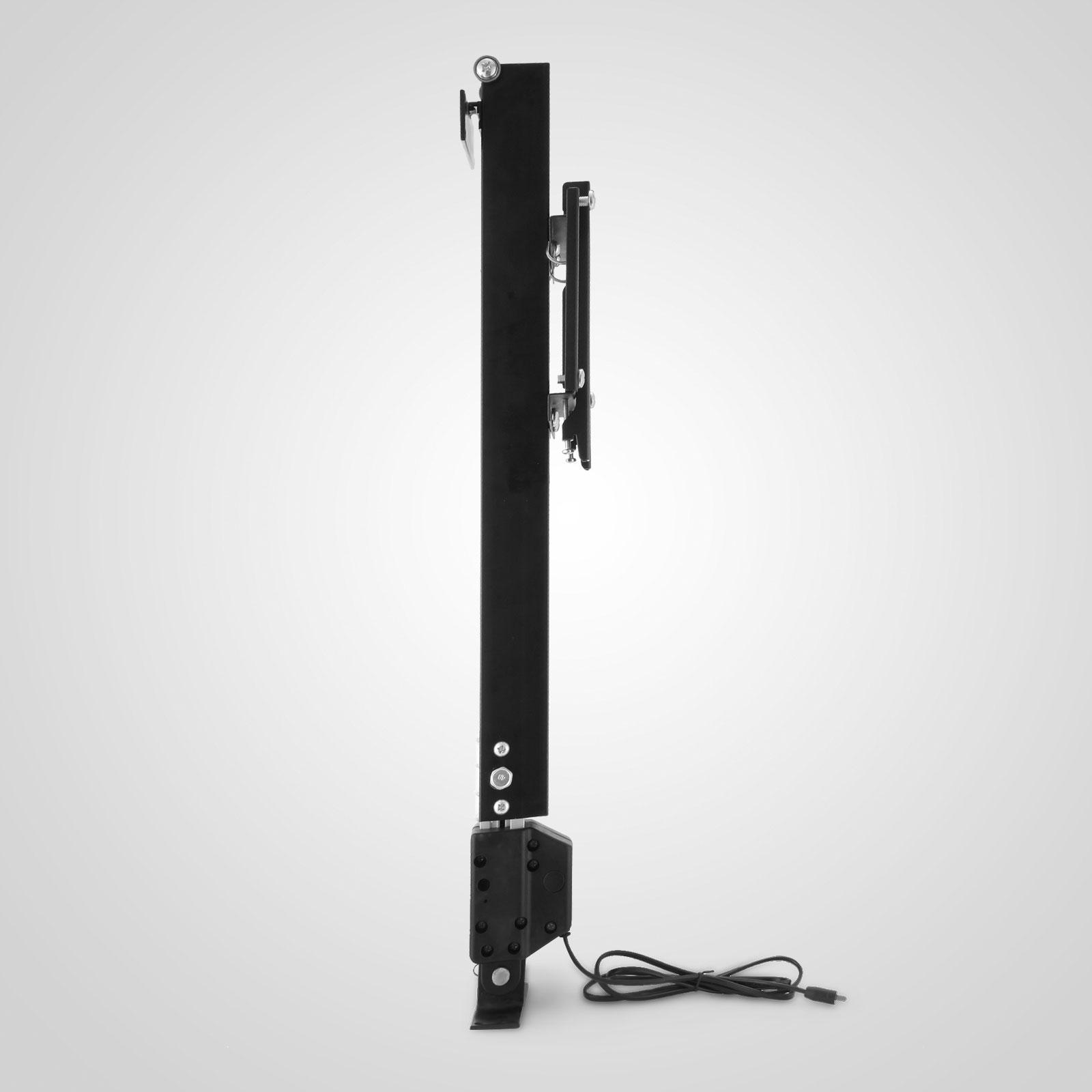 28 tv lift standfu bracket h henverstellbar elektrisch. Black Bedroom Furniture Sets. Home Design Ideas