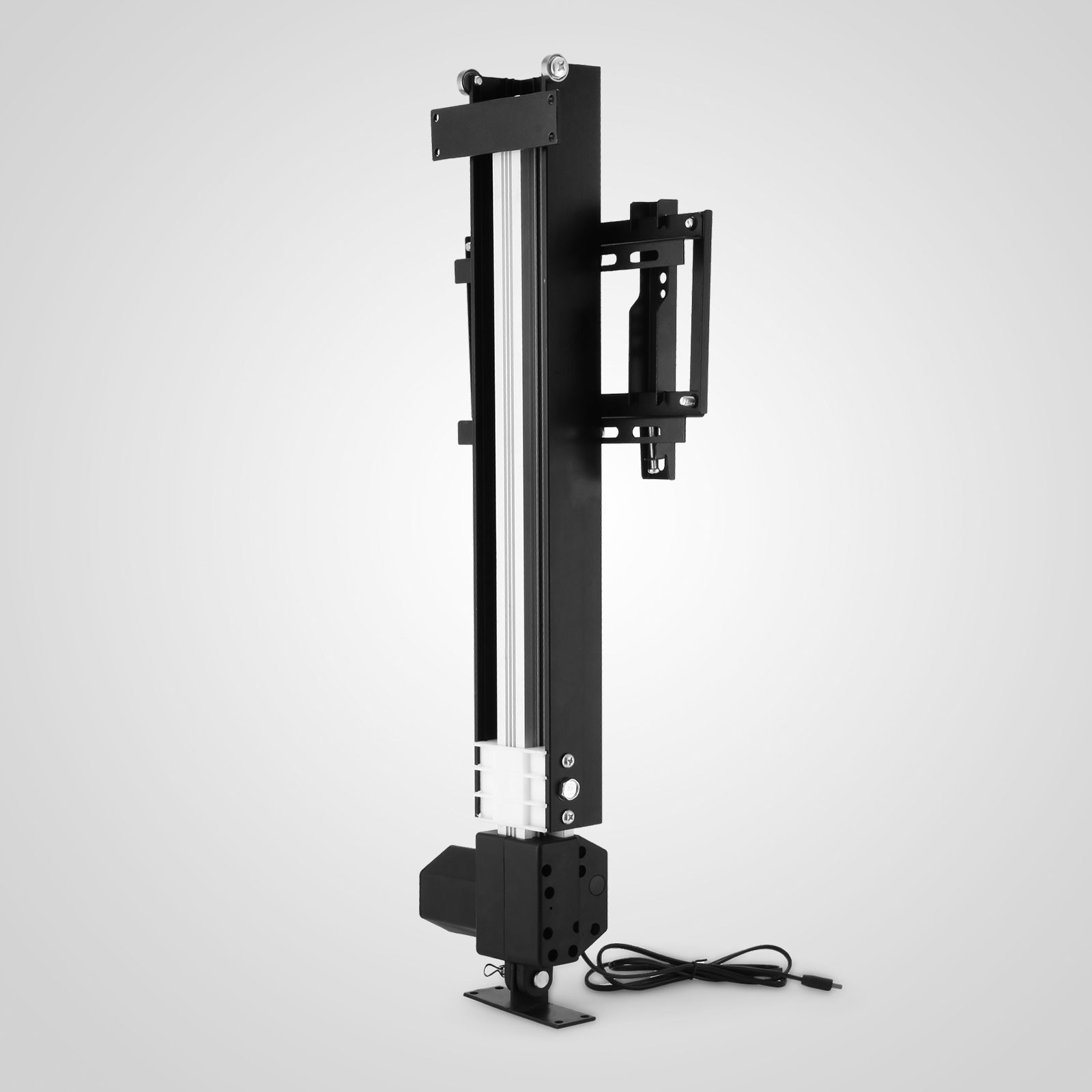 """Motorized TV Lift Mount Bracket For 14-70/"""" LCD Flat TV W// Remote Controller"""
