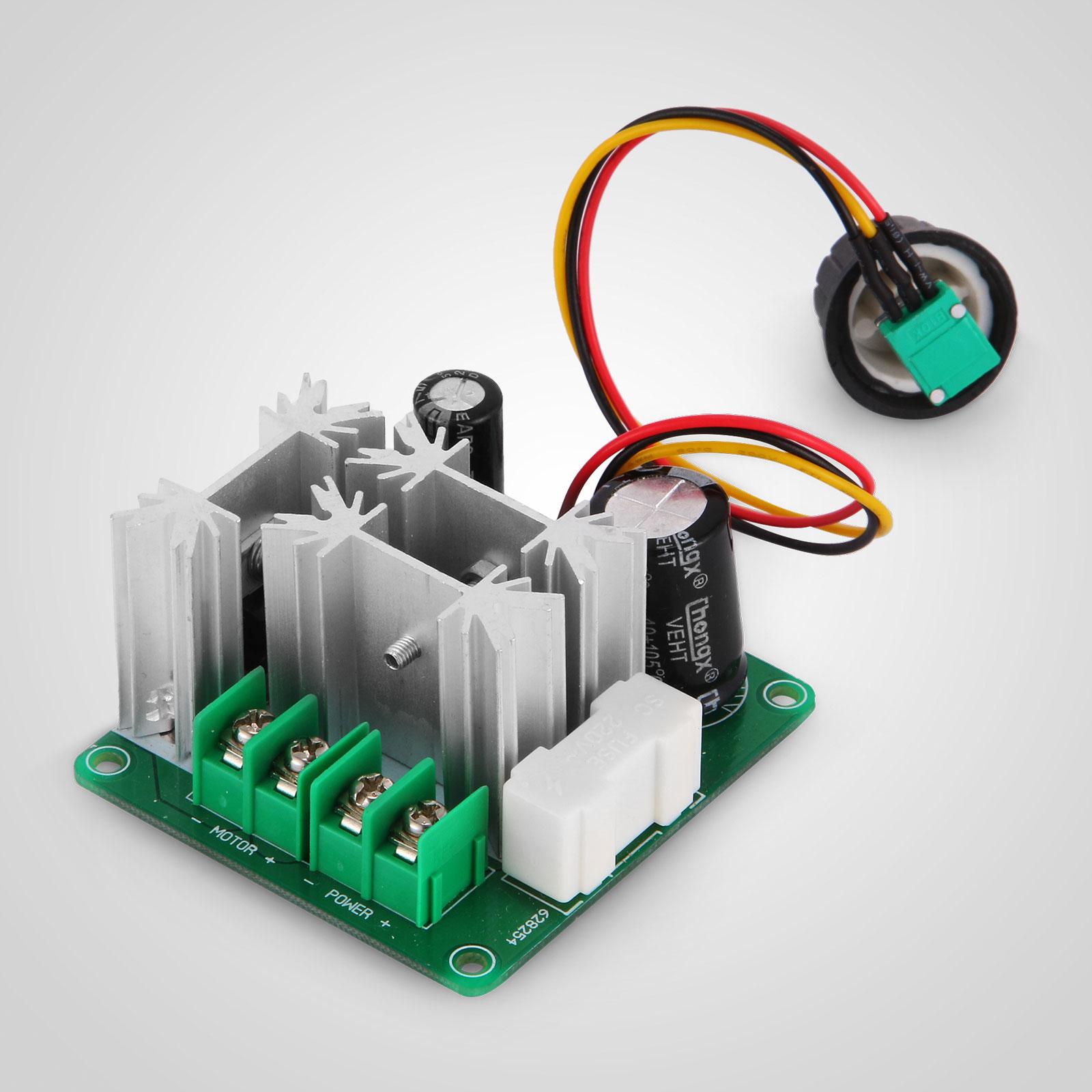 400W-Motor-del-husillo-alta-velocidad-eje-entrega-rapida-ER11-CNC-regulador