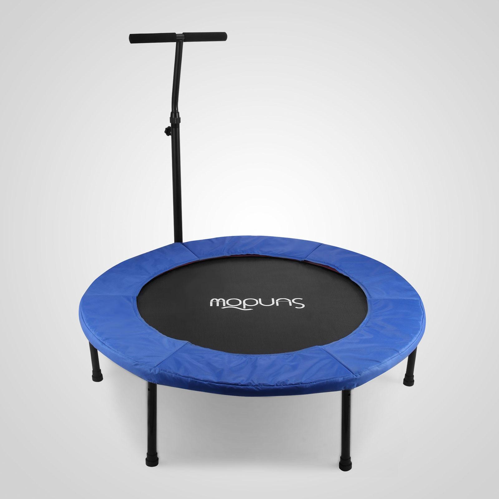 fitness trampolin einzelgummiseil inkl griff balance aus. Black Bedroom Furniture Sets. Home Design Ideas