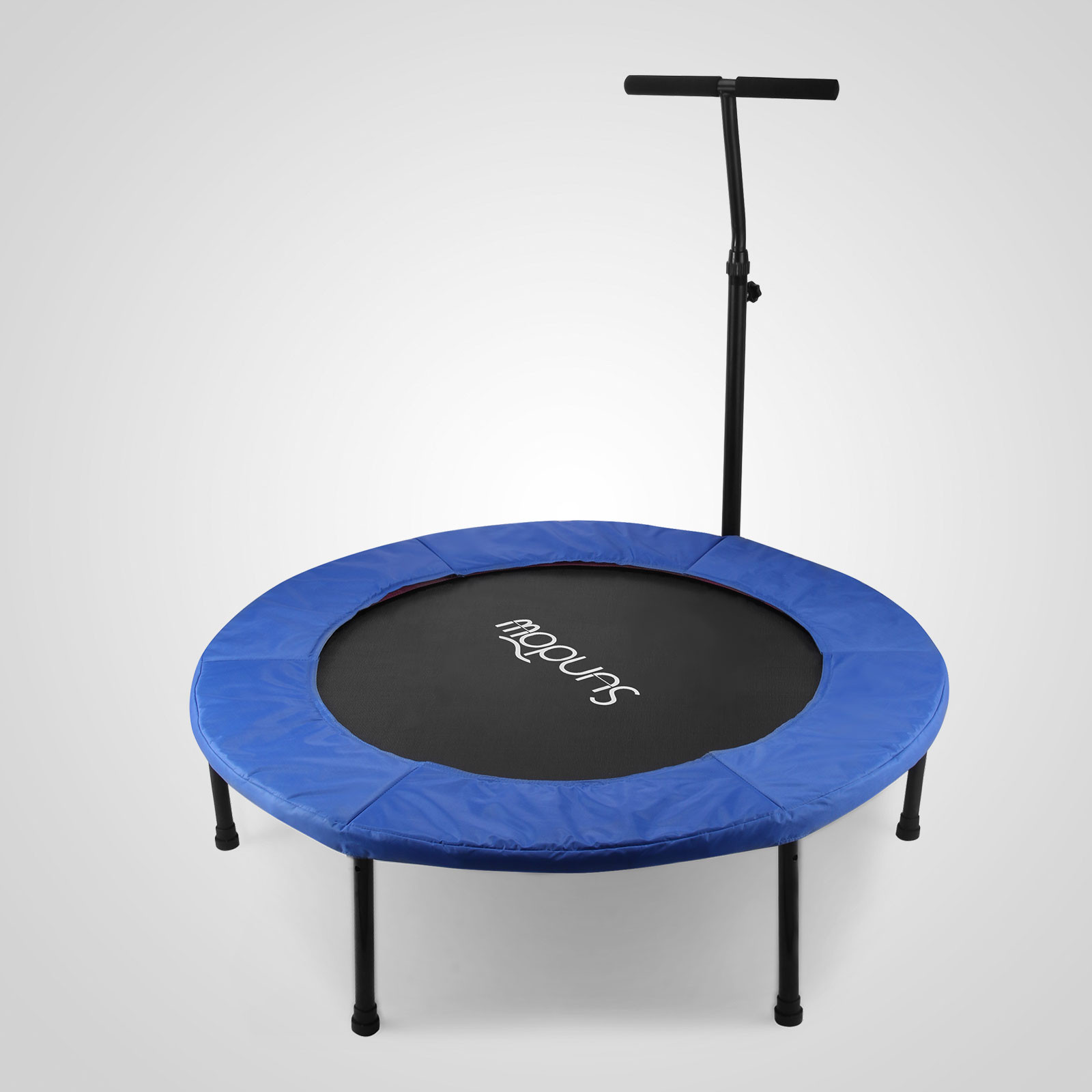 40 Quot Mini Trampoline Fitness Jumper Gym Jump Kids Play With