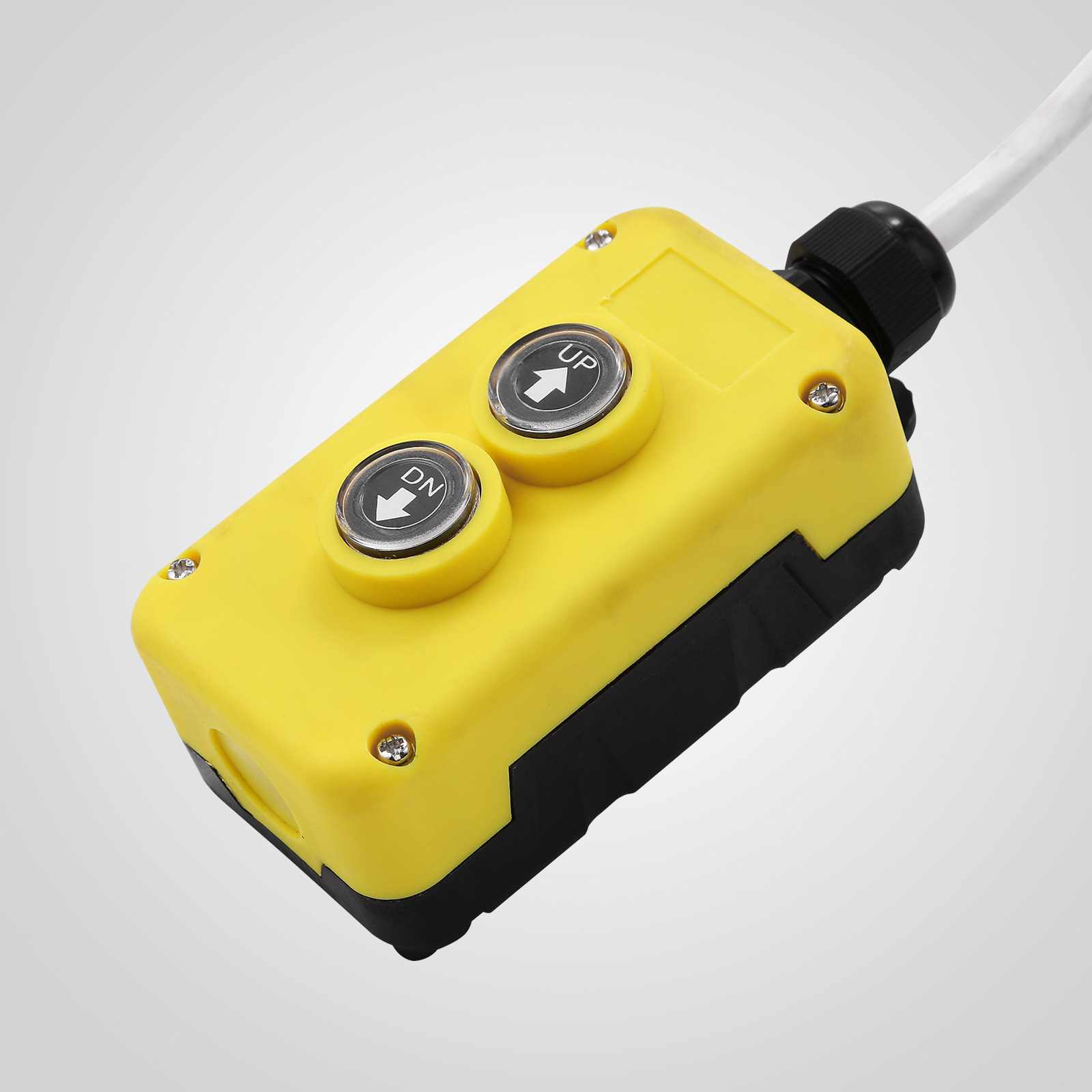 Dump Body Lever Actuated Switch : Quart double acting hydraulic pump dc v power unit