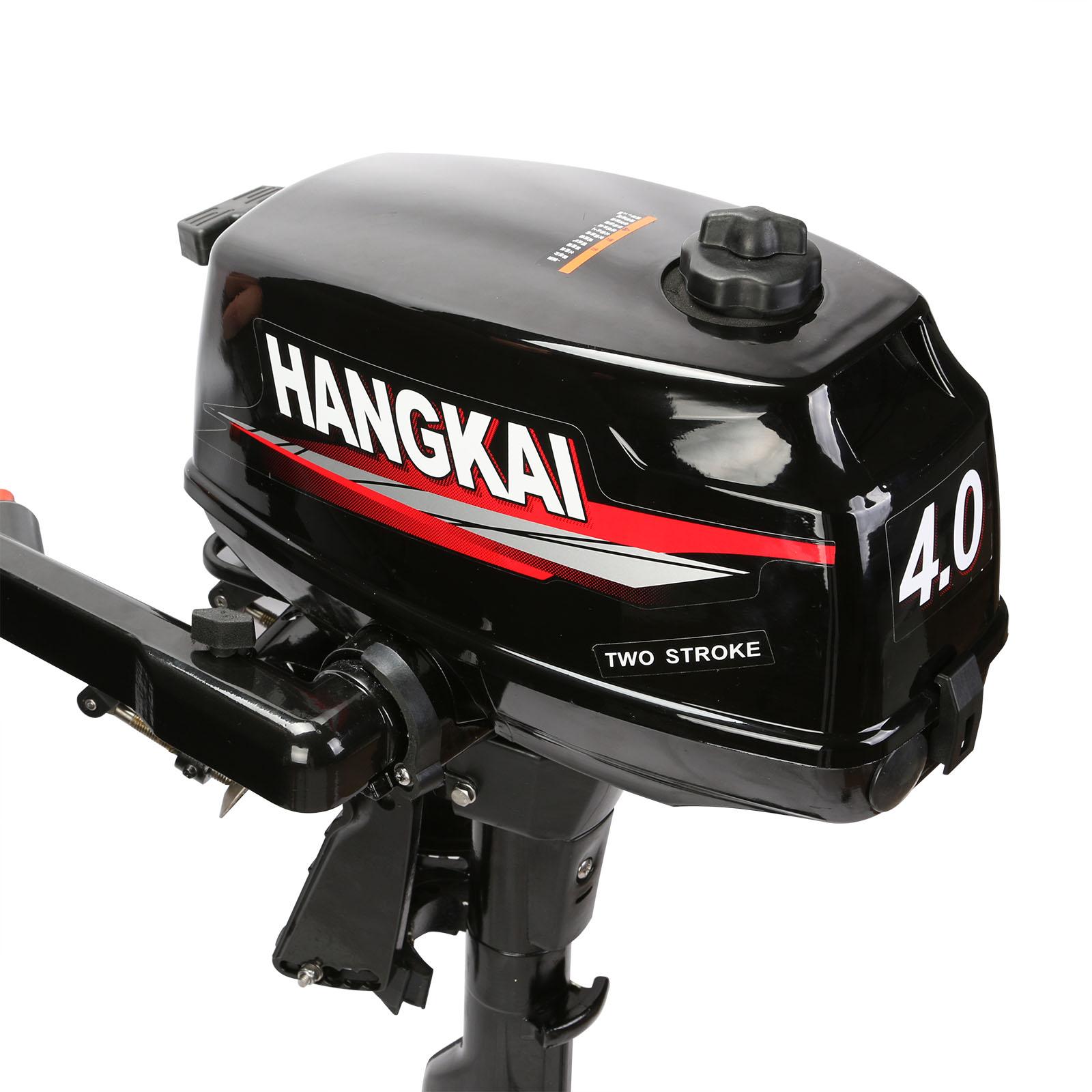 New mercury 4hp 2 stroke outboard motor tiller cdi system for 2 stroke boat motors