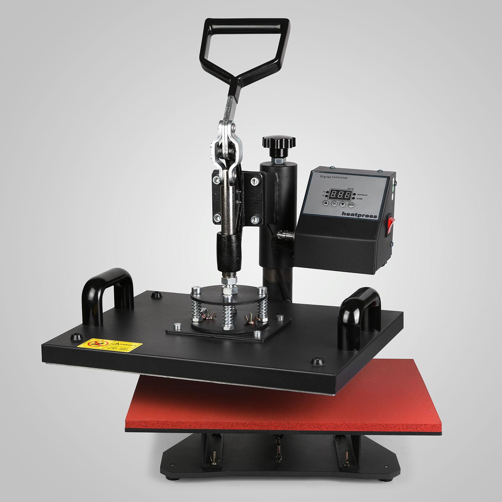 5in1 heat press transfer vinyl cutting plotter t shirt machine digital sticker. Black Bedroom Furniture Sets. Home Design Ideas