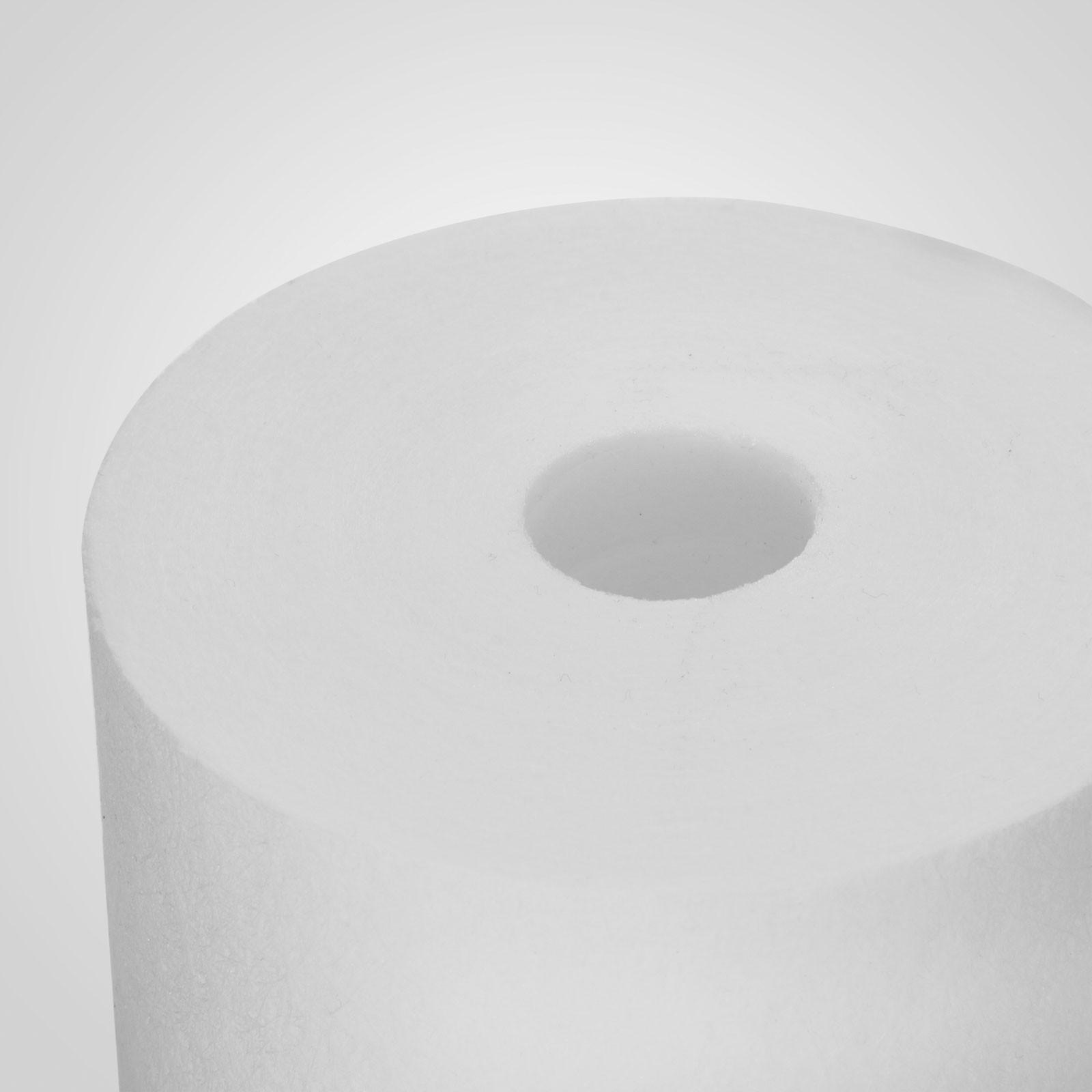 20Pcs-Cartouche-Filtrante-5-Micron-10-034-X-4-5-034-as-Brita-Emballe-Individu-Bobine miniature 12
