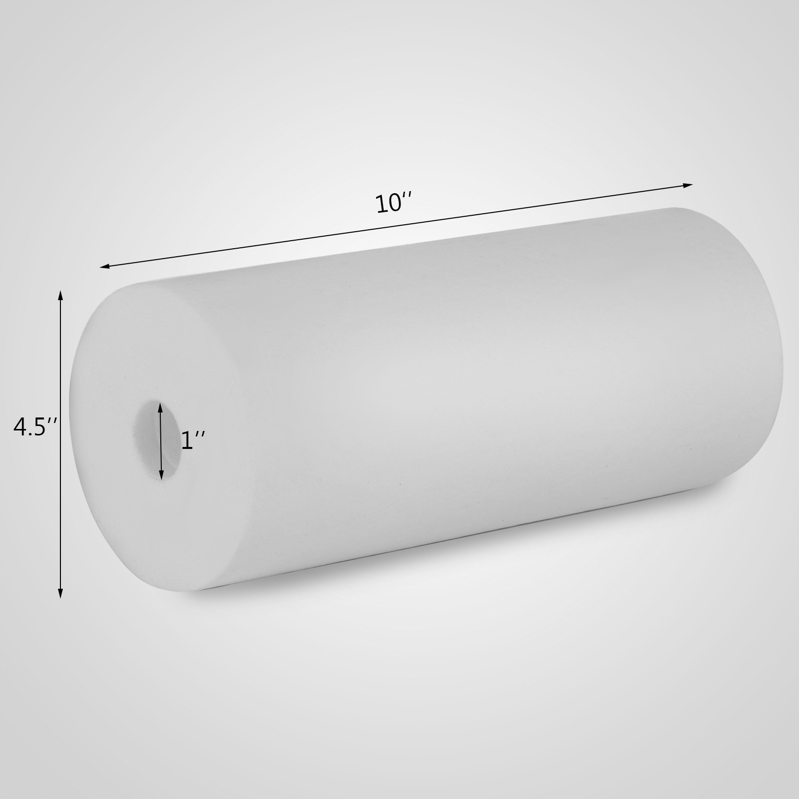 20Pcs-Cartouche-Filtre-a-eau-5-Micron-10-034-X-4-5-034-as-Brita-Bobine-Anti-boue miniature 2