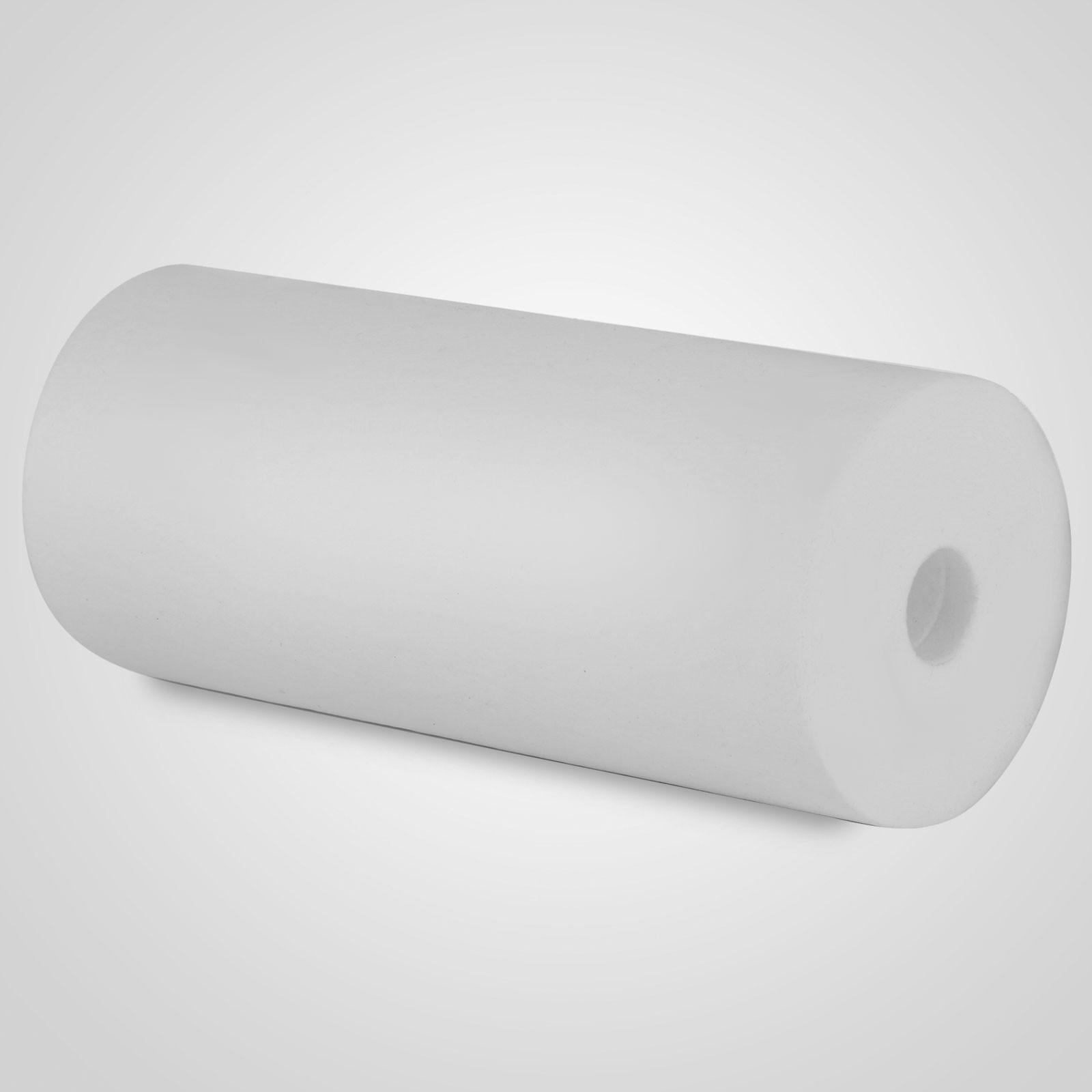 20Pcs-Cartouche-Filtre-a-eau-5-Micron-10-034-X-4-5-034-as-Brita-Bobine-Anti-boue miniature 5
