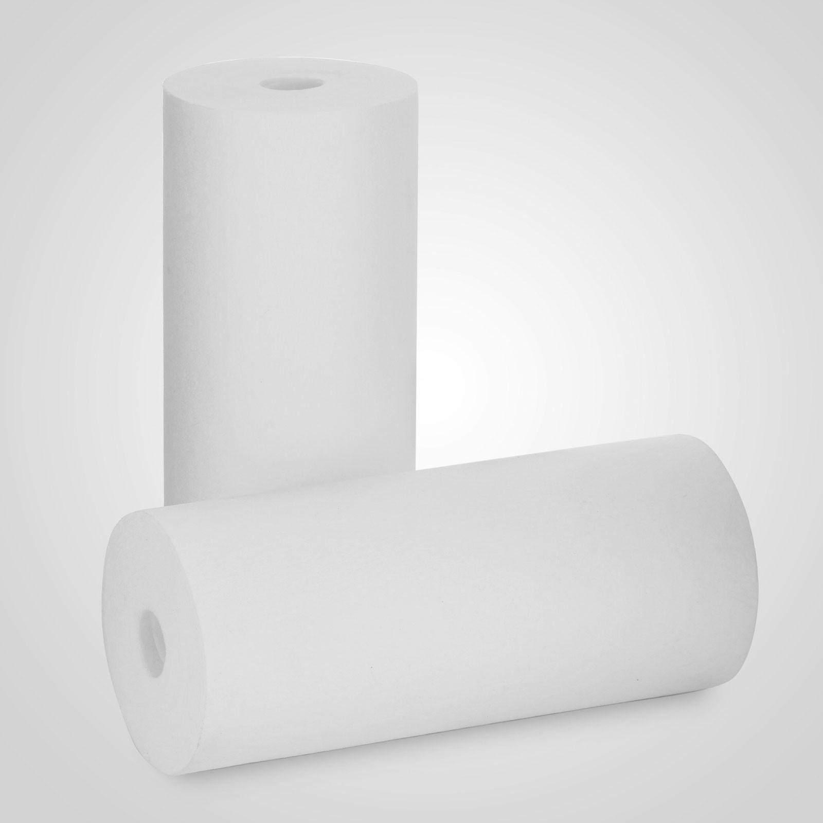 20Pcs-Cartouche-Filtrante-5-Micron-10-034-X-4-5-034-Contre-Sediments-Particules miniature 9