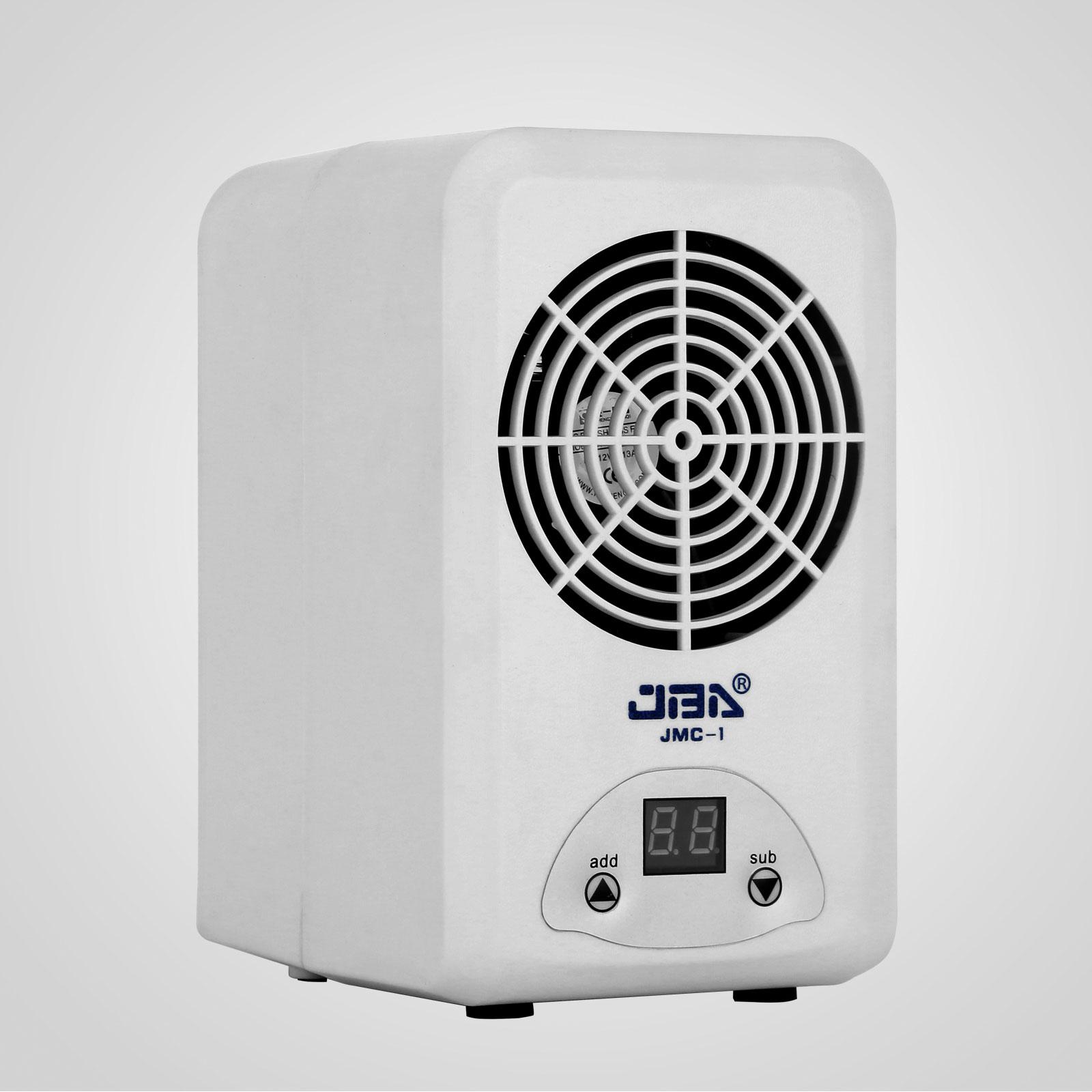 72 108w Fish Tank Water Heater Chiller Quiet Thermostatic Aquarium