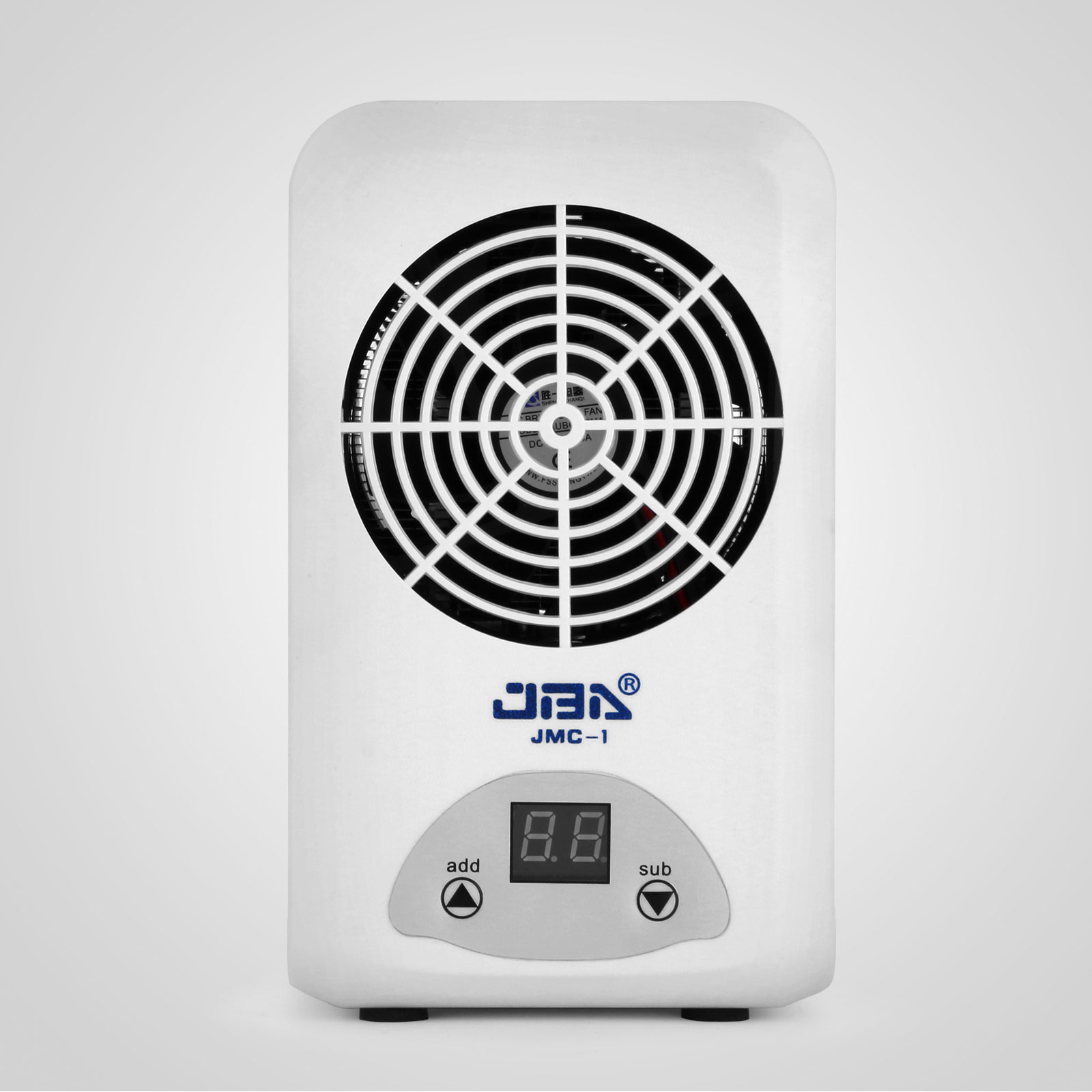 70 108w Thermostatic Water Heater Chiller Fsih Tank Digital Display