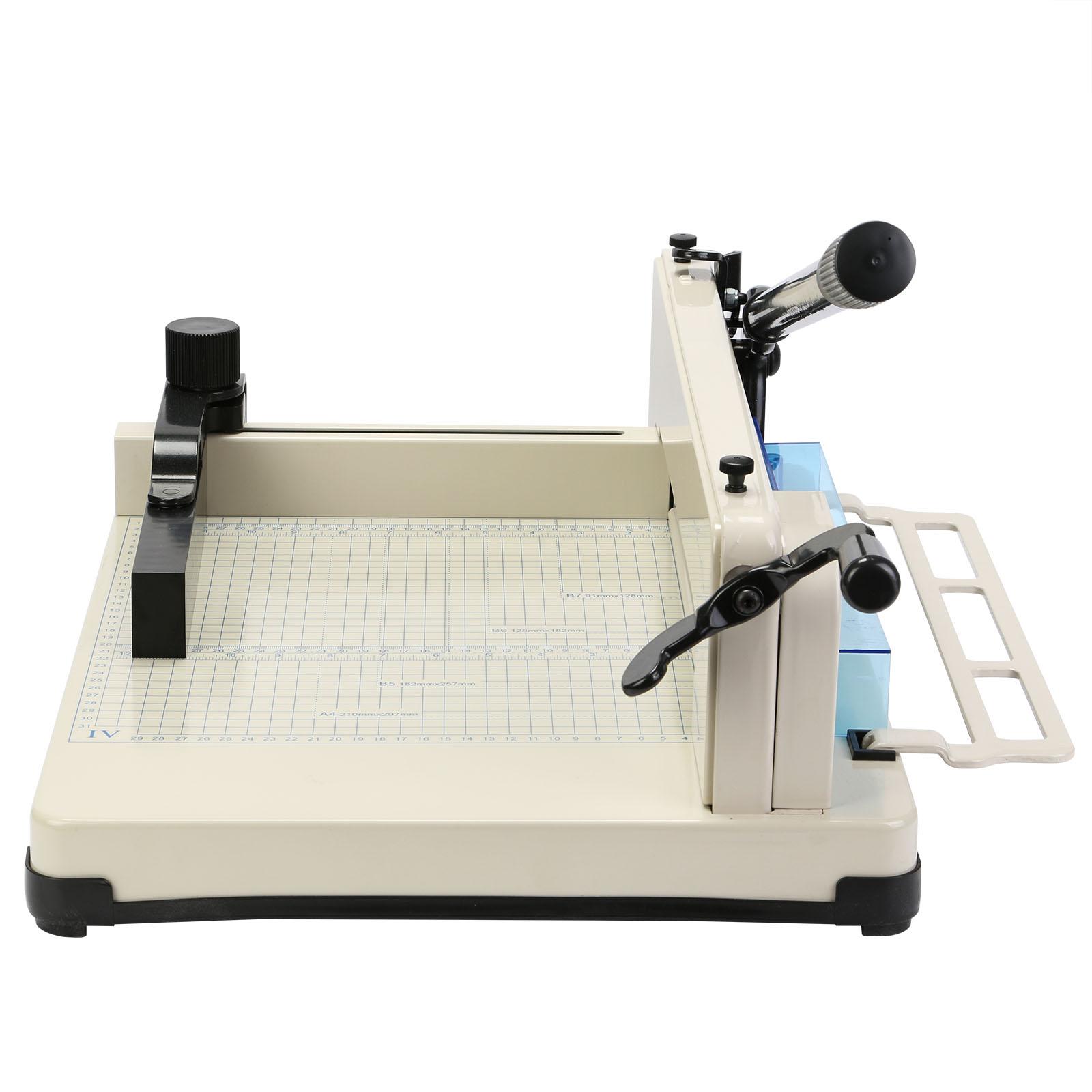 paper cutter guillotine