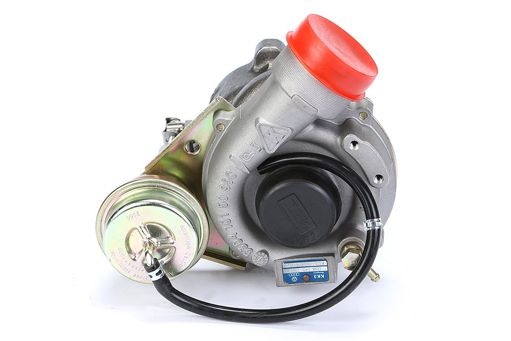 K03 K03-15 Upgrade Turbo Charger For 96-06 1.8T Audi A4 VW Passat With ...