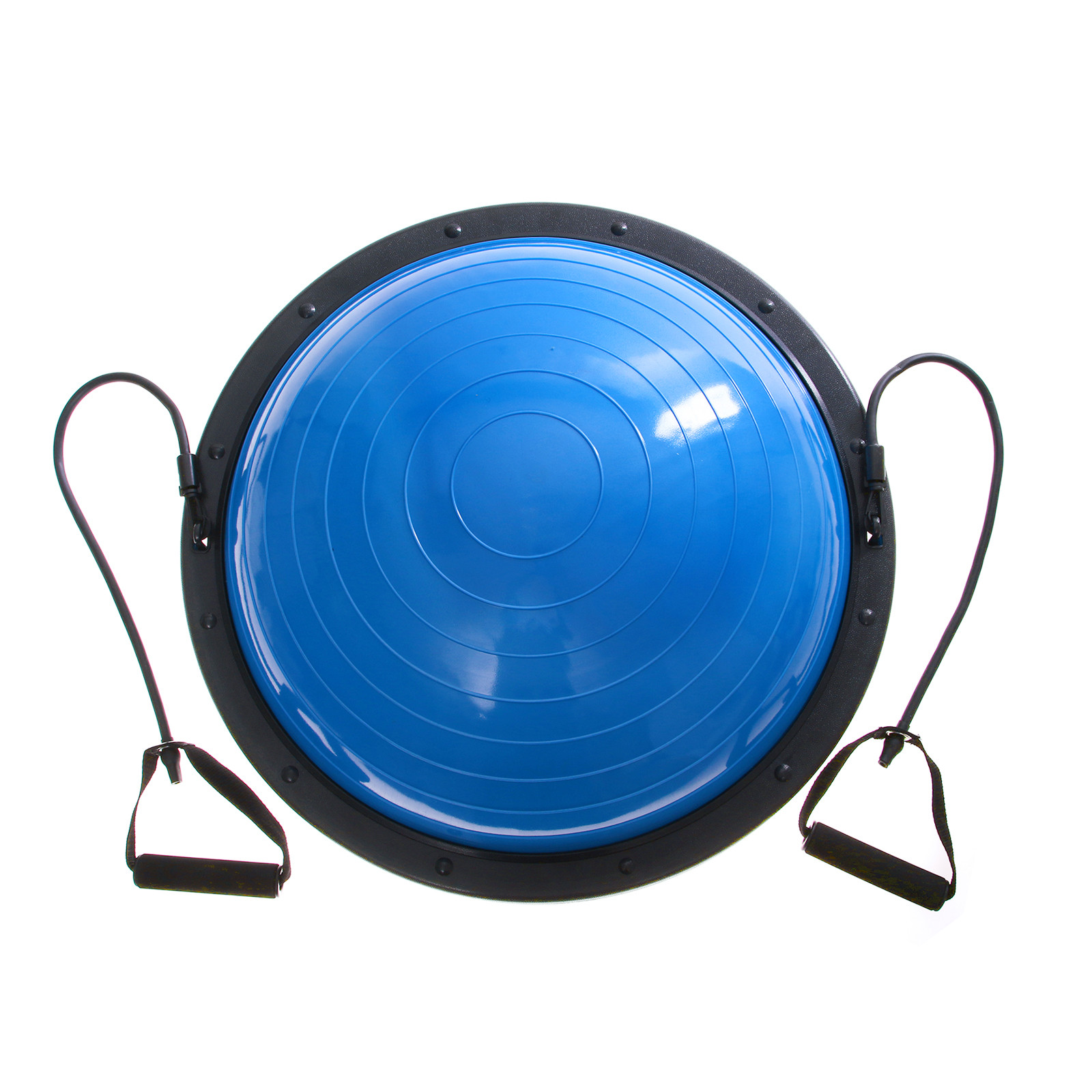 Bosu Ball Exercises For Athletes: Bosu Trainer Balance Ball Yoga Gym Exercise Fitness Core