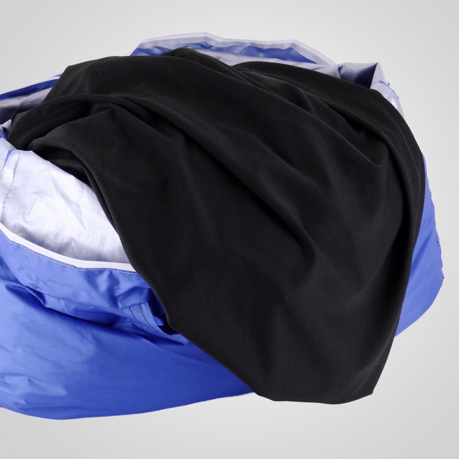 housse voiture pour porsche 911 996 997 doux avec poches polyester l ger doux ebay. Black Bedroom Furniture Sets. Home Design Ideas
