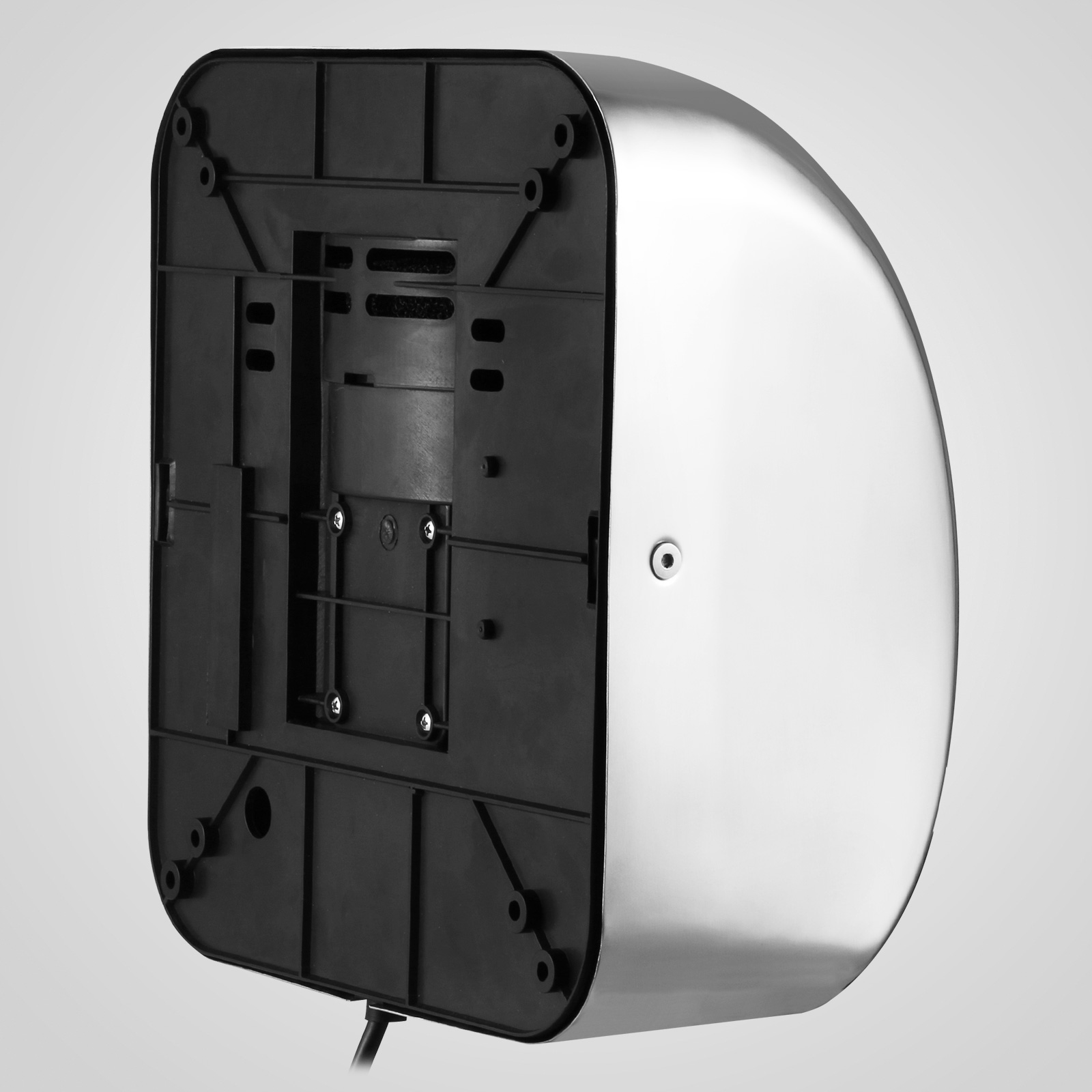 Commercial Grade Bathroom Wall Mounted Automatic Hand Dryer Powerful 1200w Ebay