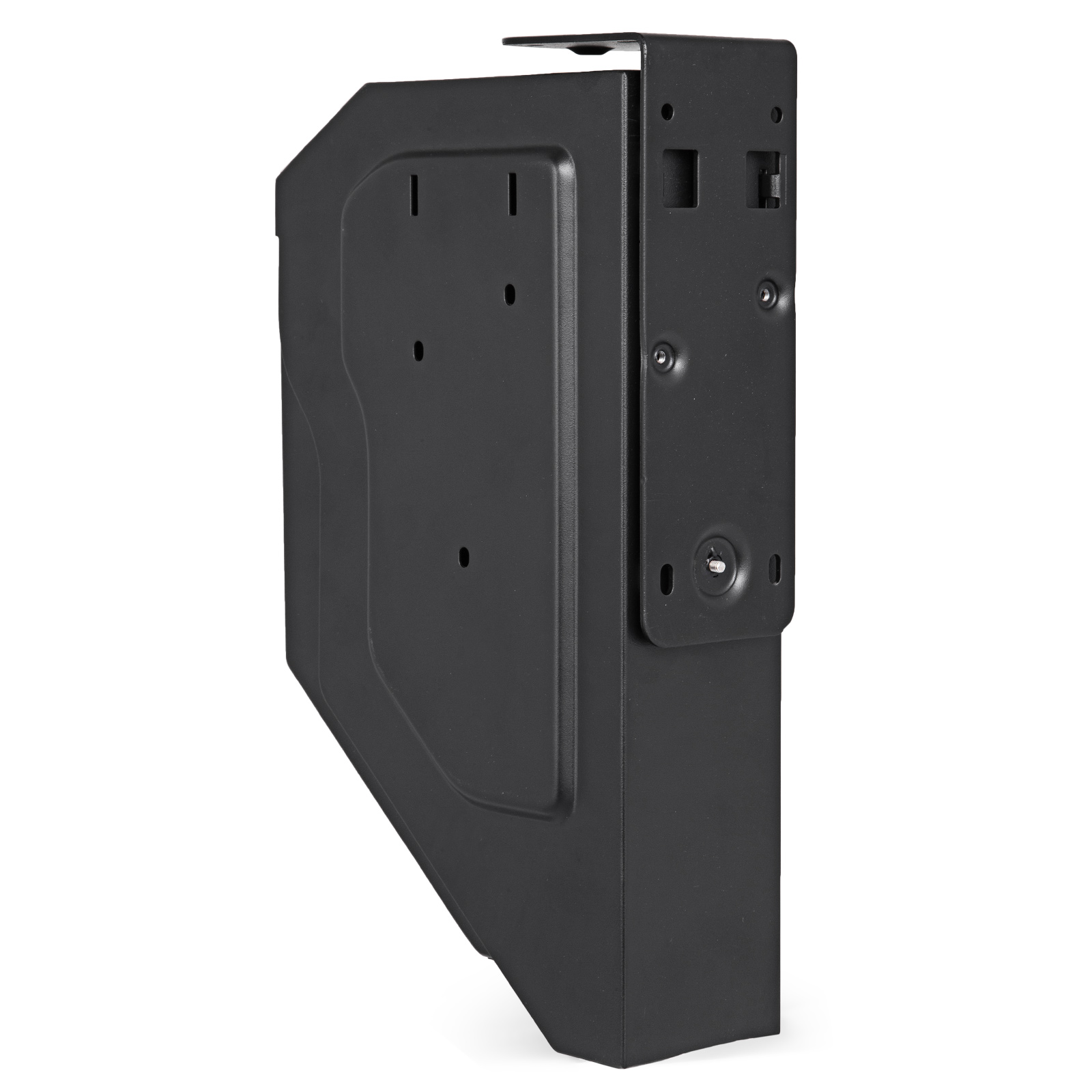 Pistol-Safe-Hand-Gun-Safe-Box-Biometric-Fingerprint-Storage-Home-Office-Security thumbnail 6