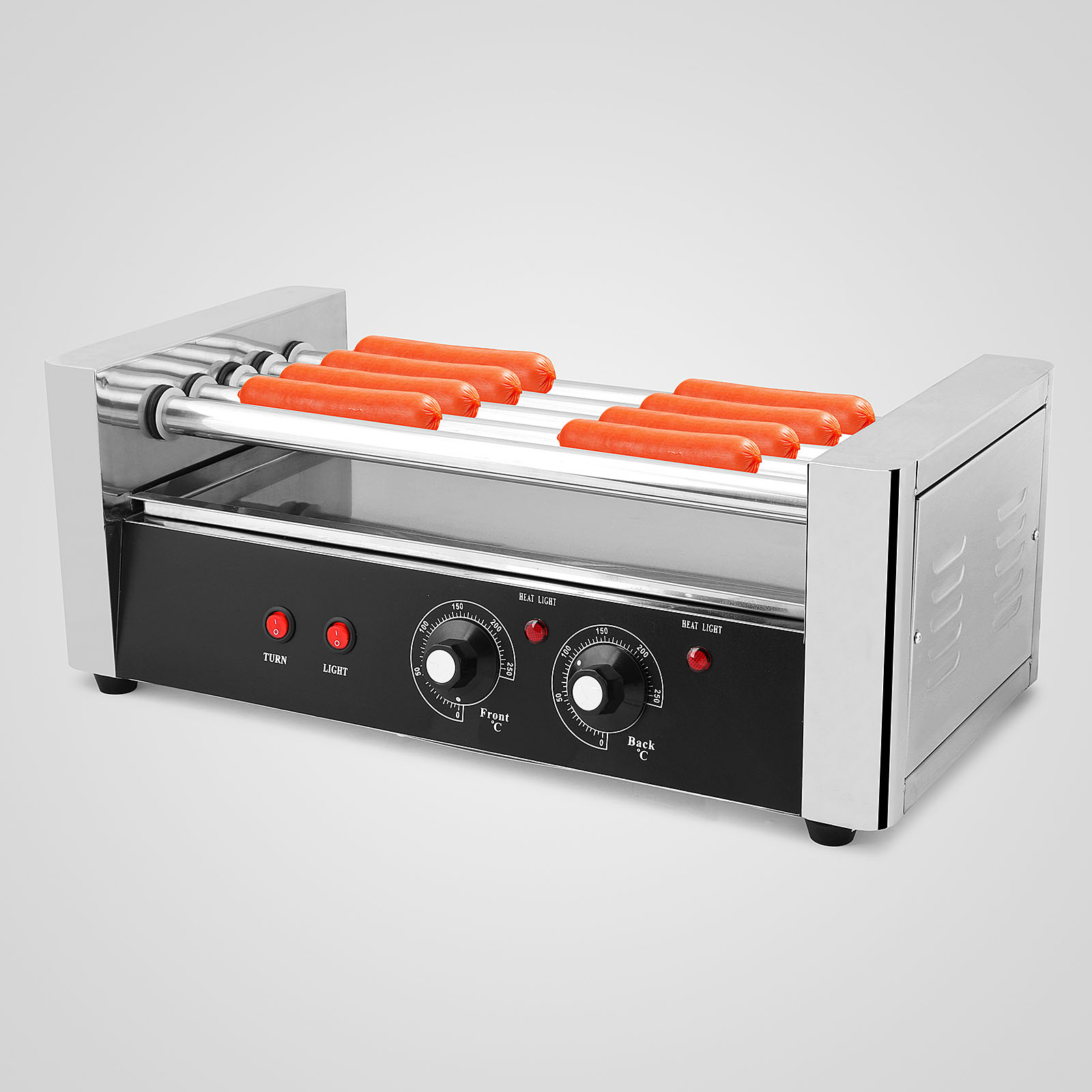 w rstchengrill hot dog grill w rstchen ger t br ter. Black Bedroom Furniture Sets. Home Design Ideas