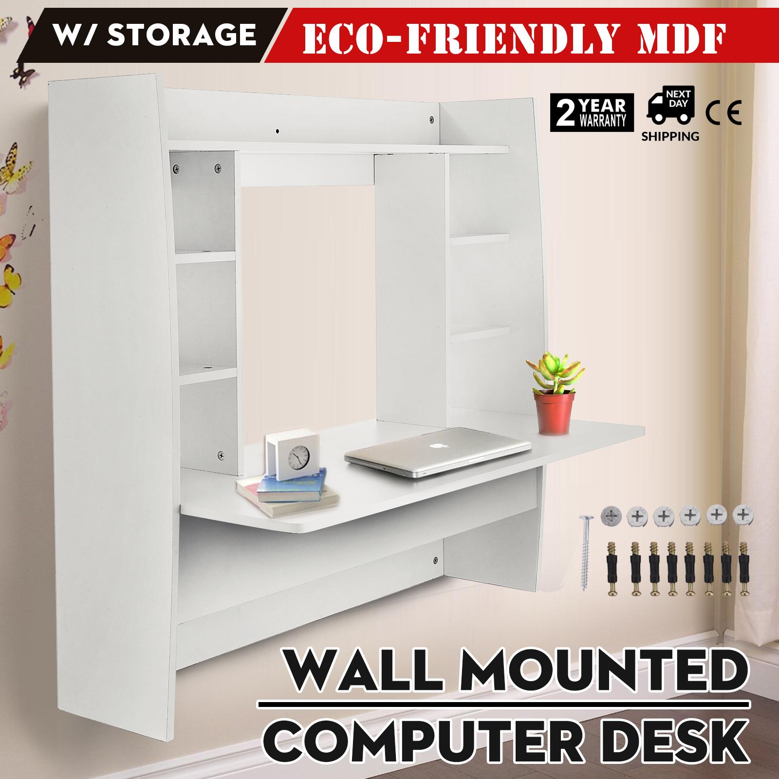 Wandschreibtisch-MAX-Wandtisch-Schreibtisch-Wandregal-Buerotisch-PC