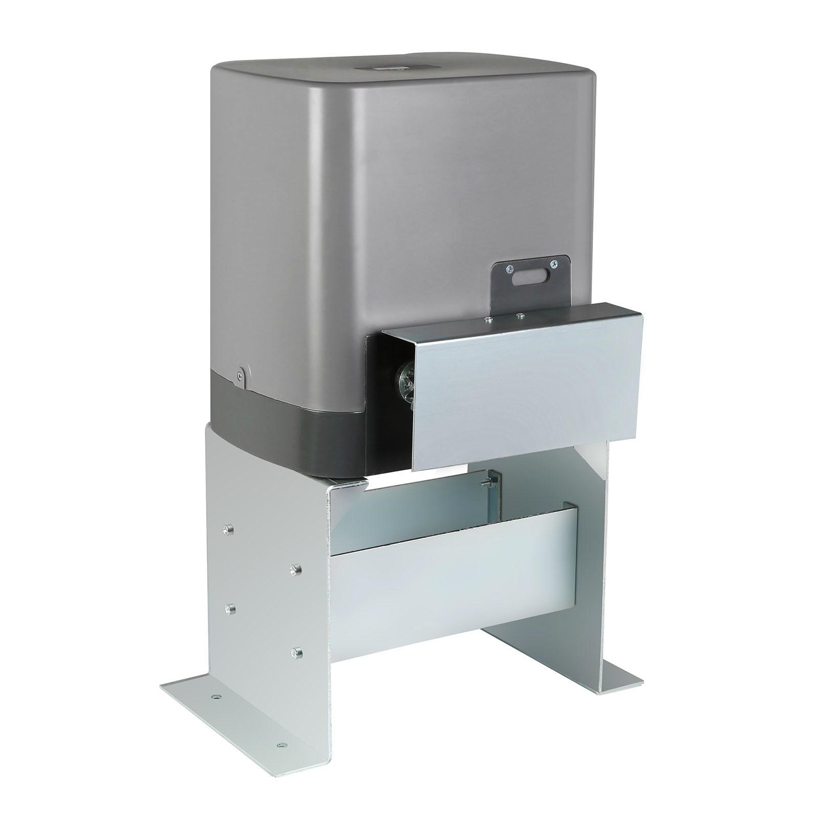 Sliding gate opener kit 600kg 800kg 1400kg electric for Sliding driveway gate hardware