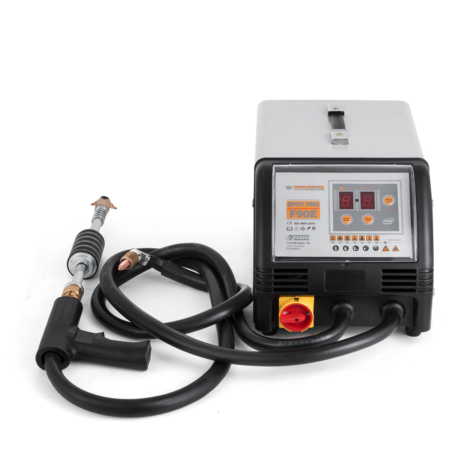 Perfect Chicago Wire Welder Vignette - Everything You Need to Know ...
