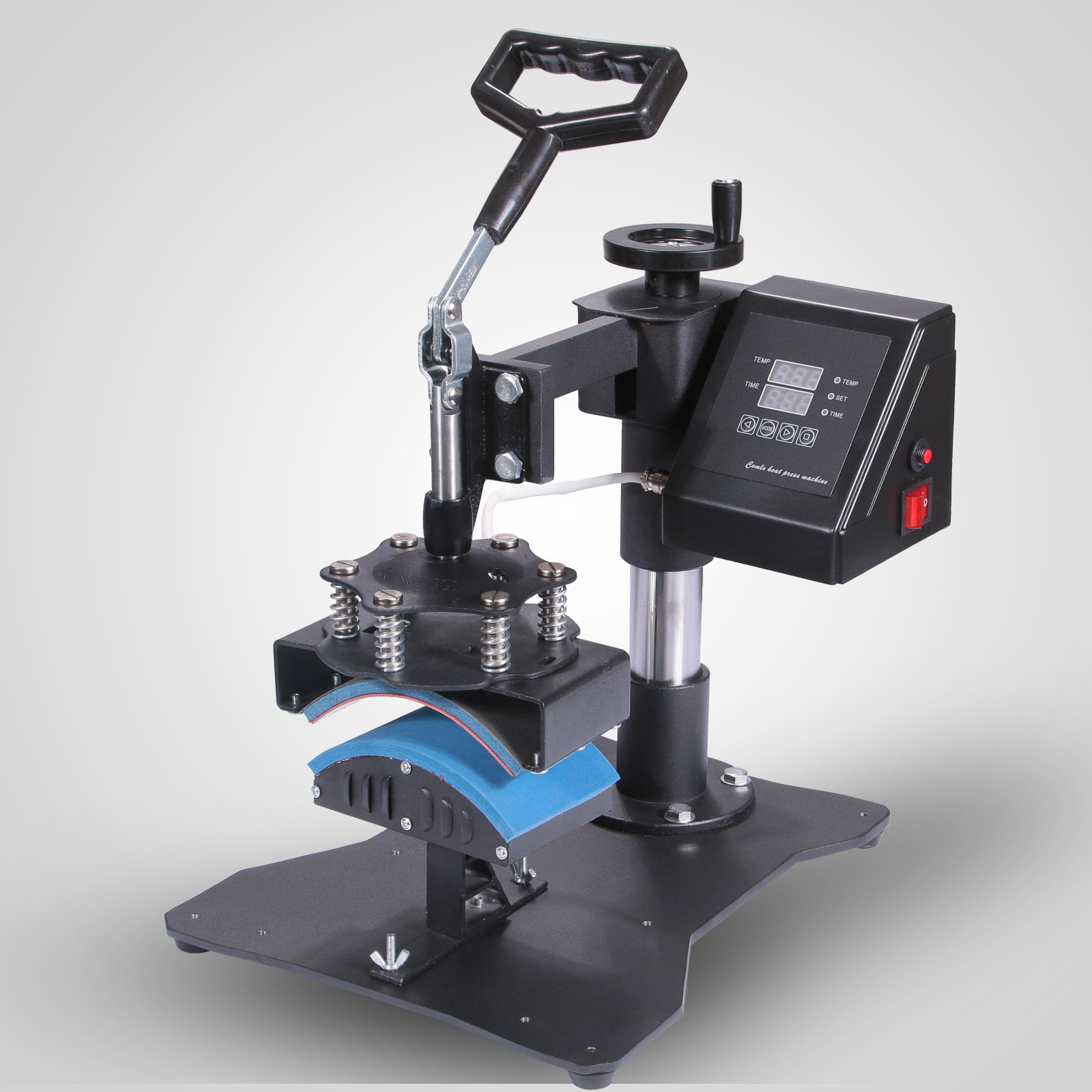 heat press sublimation machine