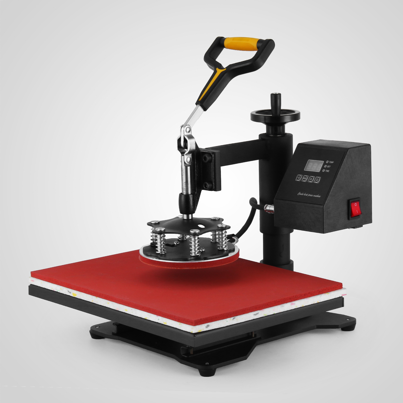 5in1 heat press machine