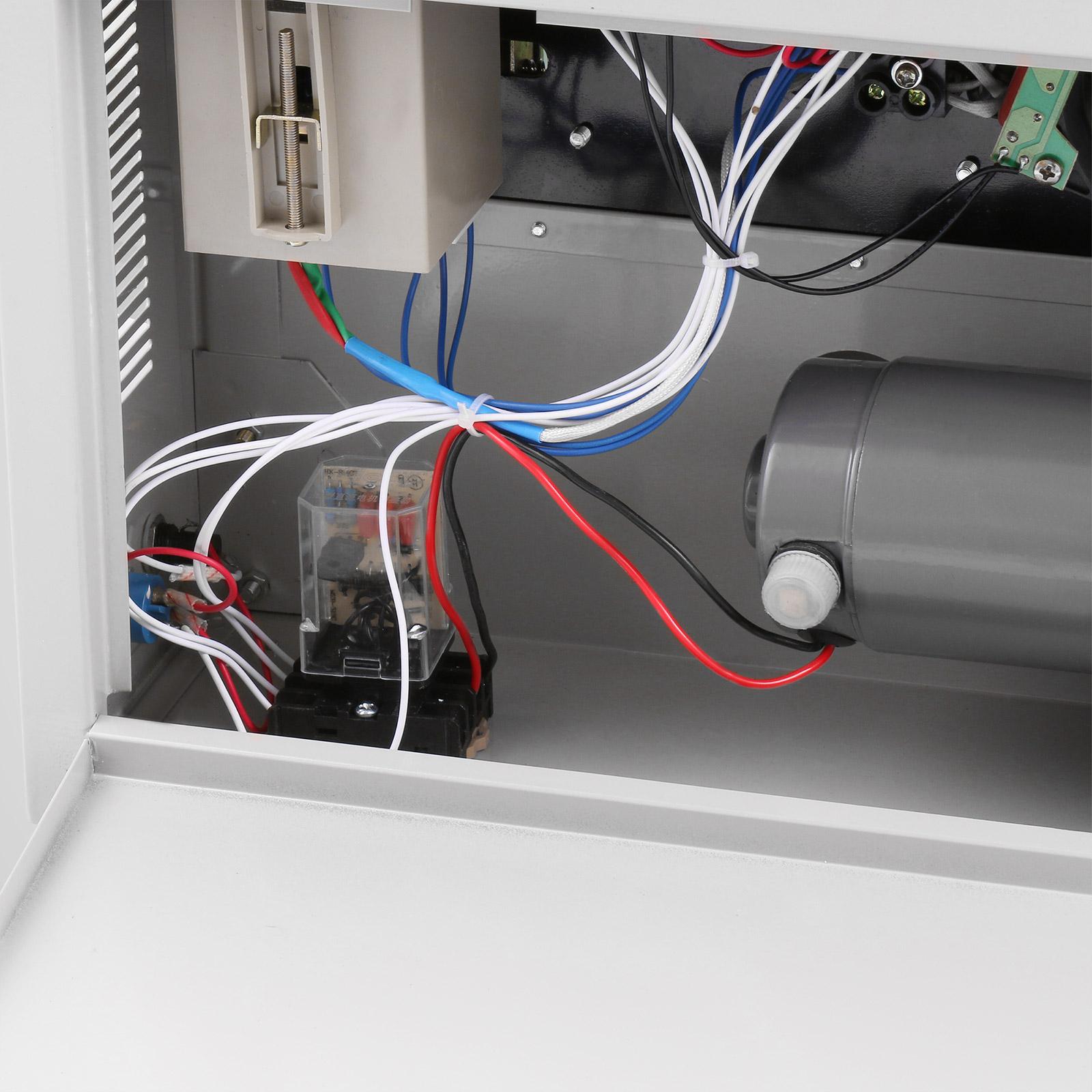 horizontal band sealer machine