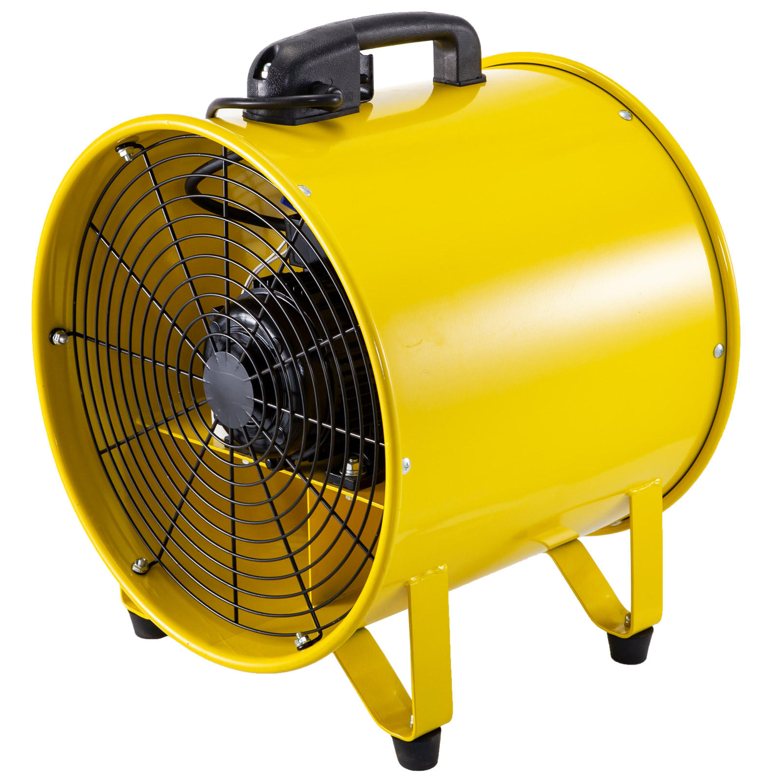 "Portable Ventilator Portable Ventilation Fan 16"" Utility ..."