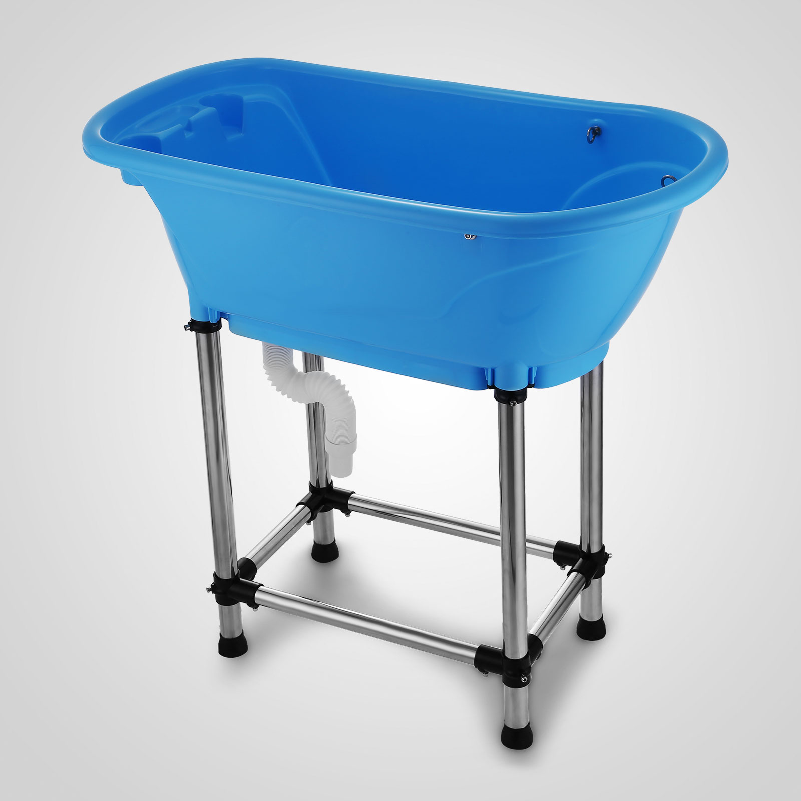 Booster Bath Dog Bath Tub and Booster Step at - oukas.info