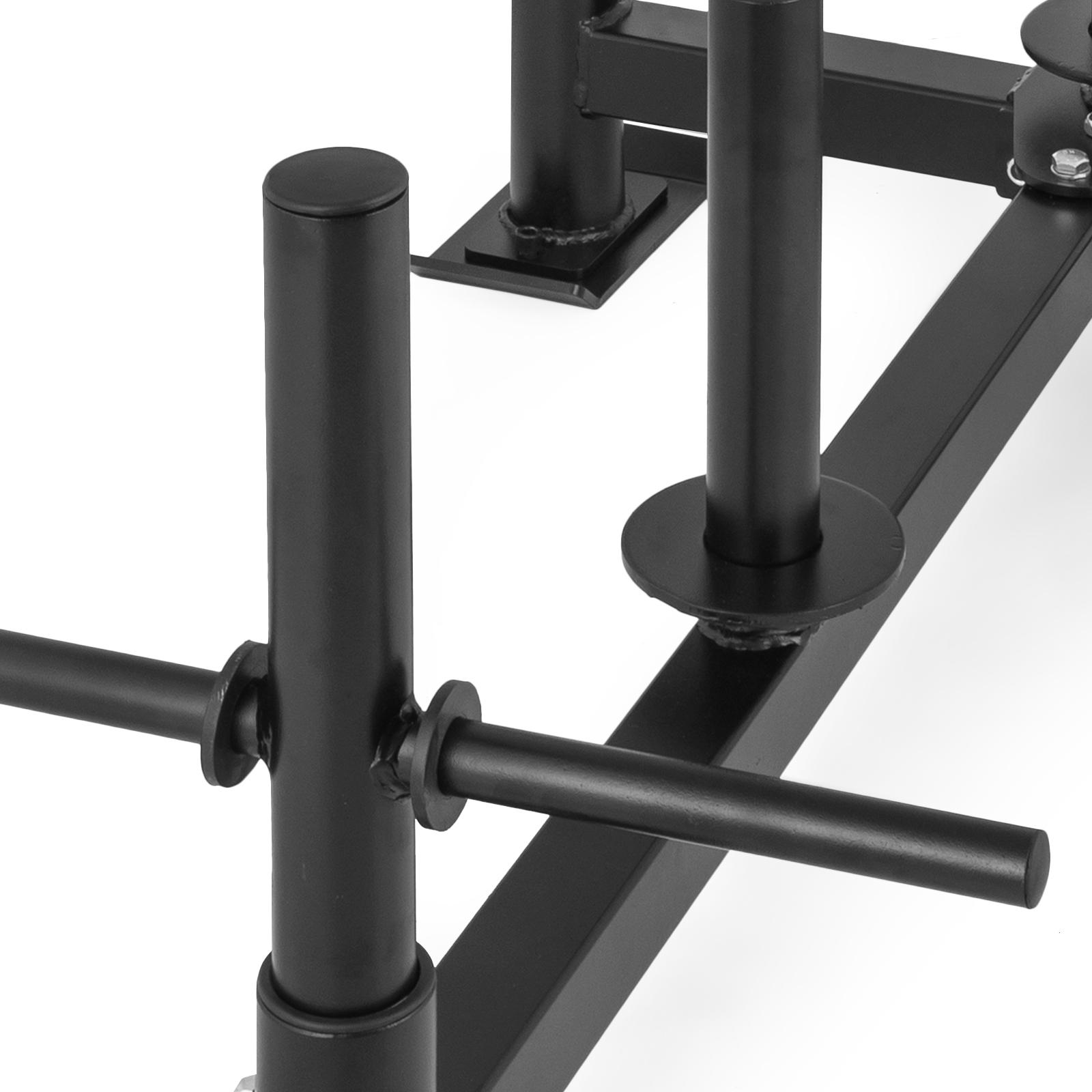 Fitness-HD-Weight-Sled-Low-Push-Pull-High-Training-Training-Fitness-Plates miniatura 10