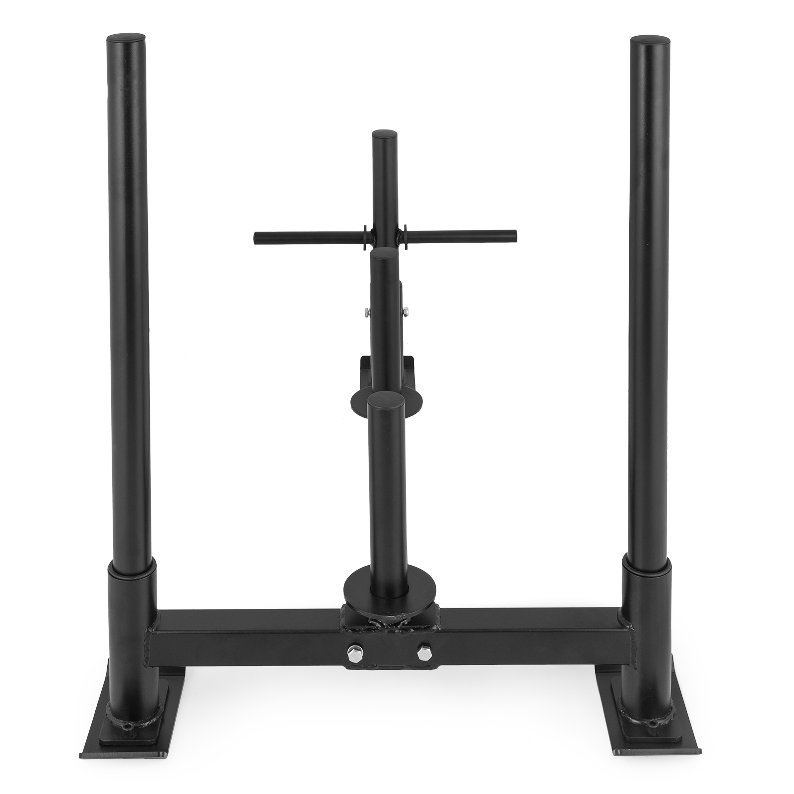 Fitness-HD-Weight-Sled-Low-Push-Pull-High-Training-Fitness-Transform-Sport miniatura 5