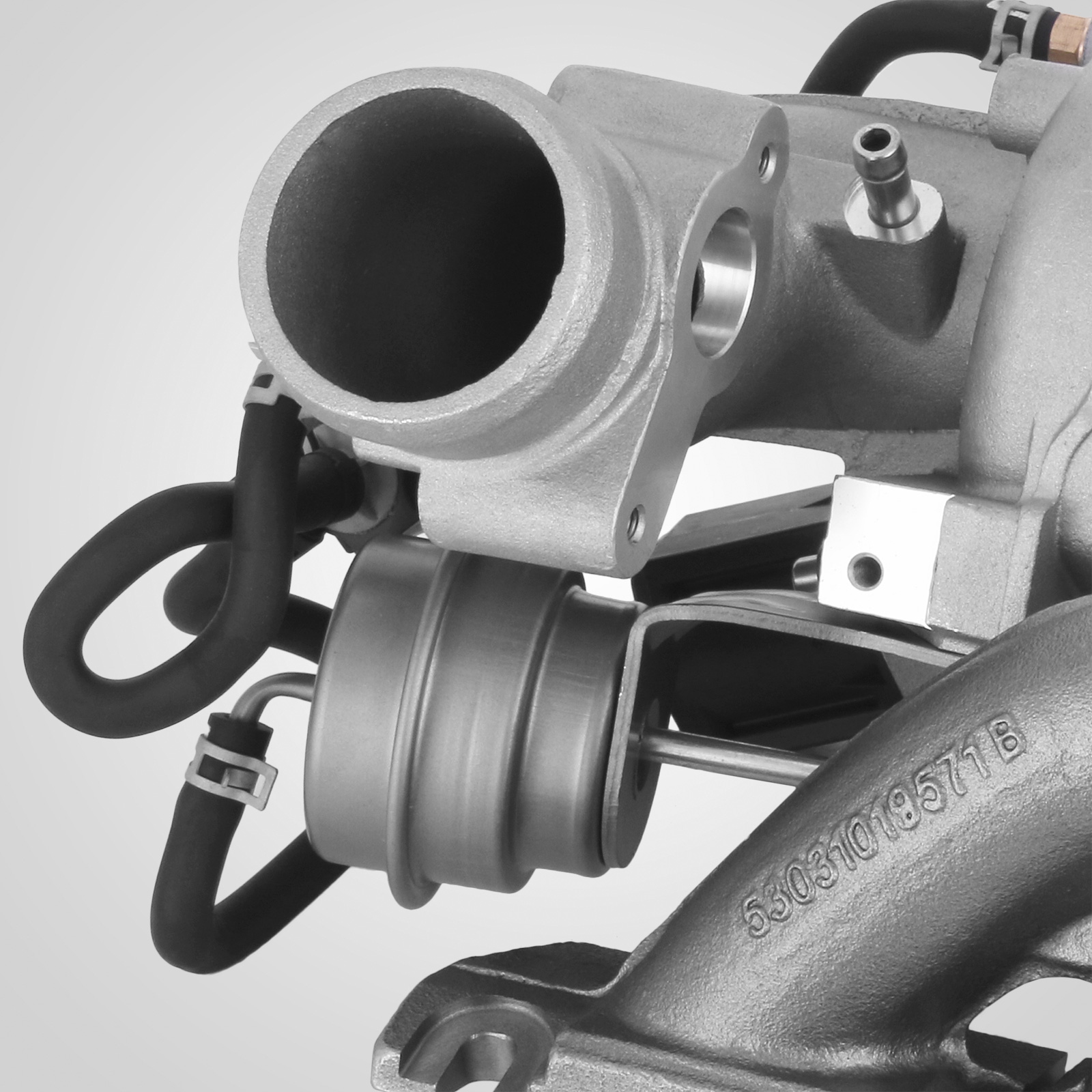 2007 Audi A4 Turbo Problems: New K03 Turbo Turbocharger For Audi A4 2.0T B7 BUL BWE BWT