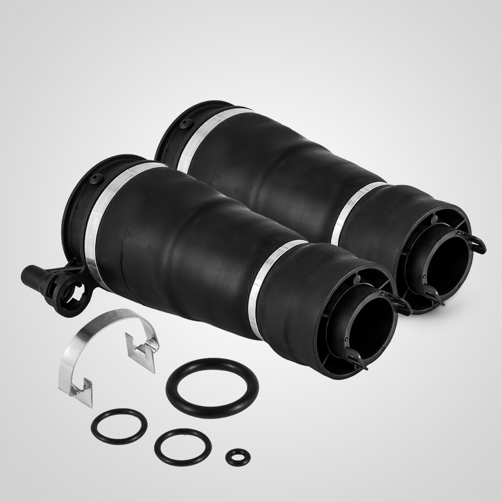 2006 Lincoln Navigator Suspension: For 2003-06 Lincoln Navigator Front Air Suspension Air