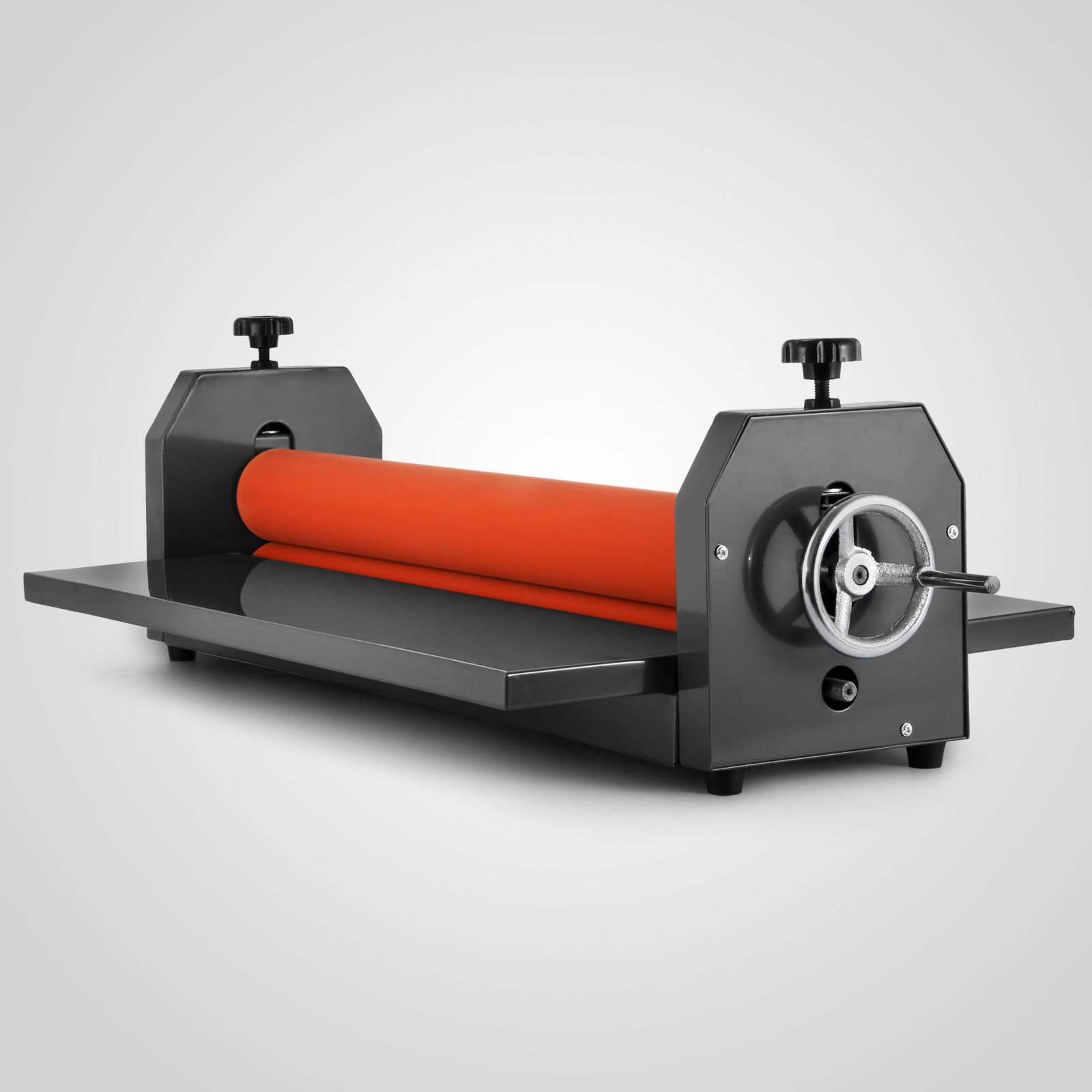 Manual Cold Roll Mount Laminator 29 5 Inch Laminating