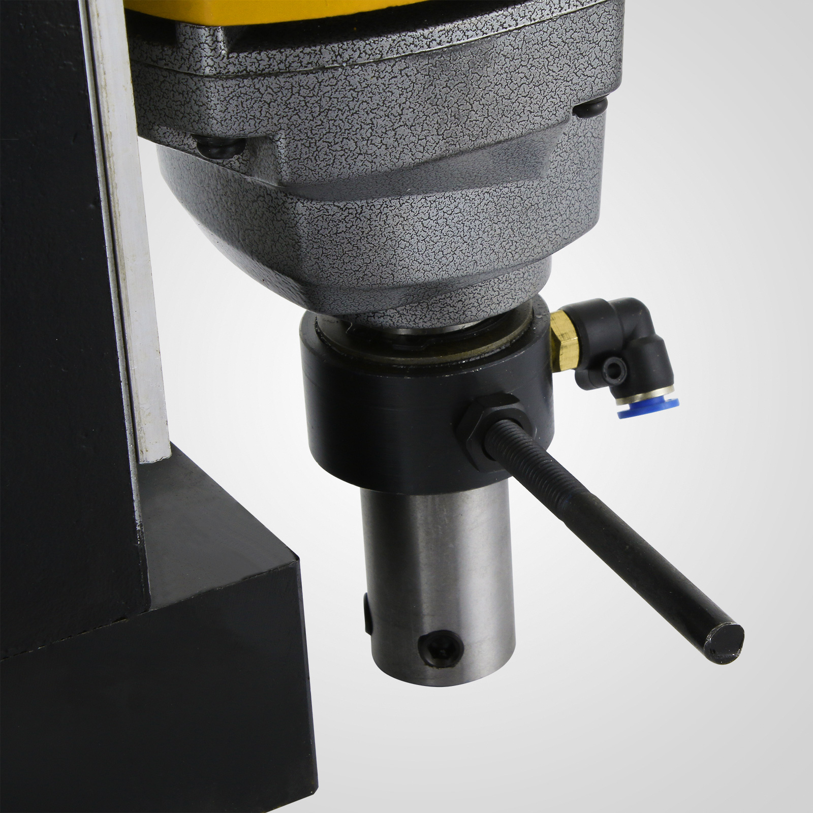 MD40 MAGNETIC DRILL PRESS TAPPING 1100W 2700 LBS MAGNET FORCE GREAT WISE CHOICE