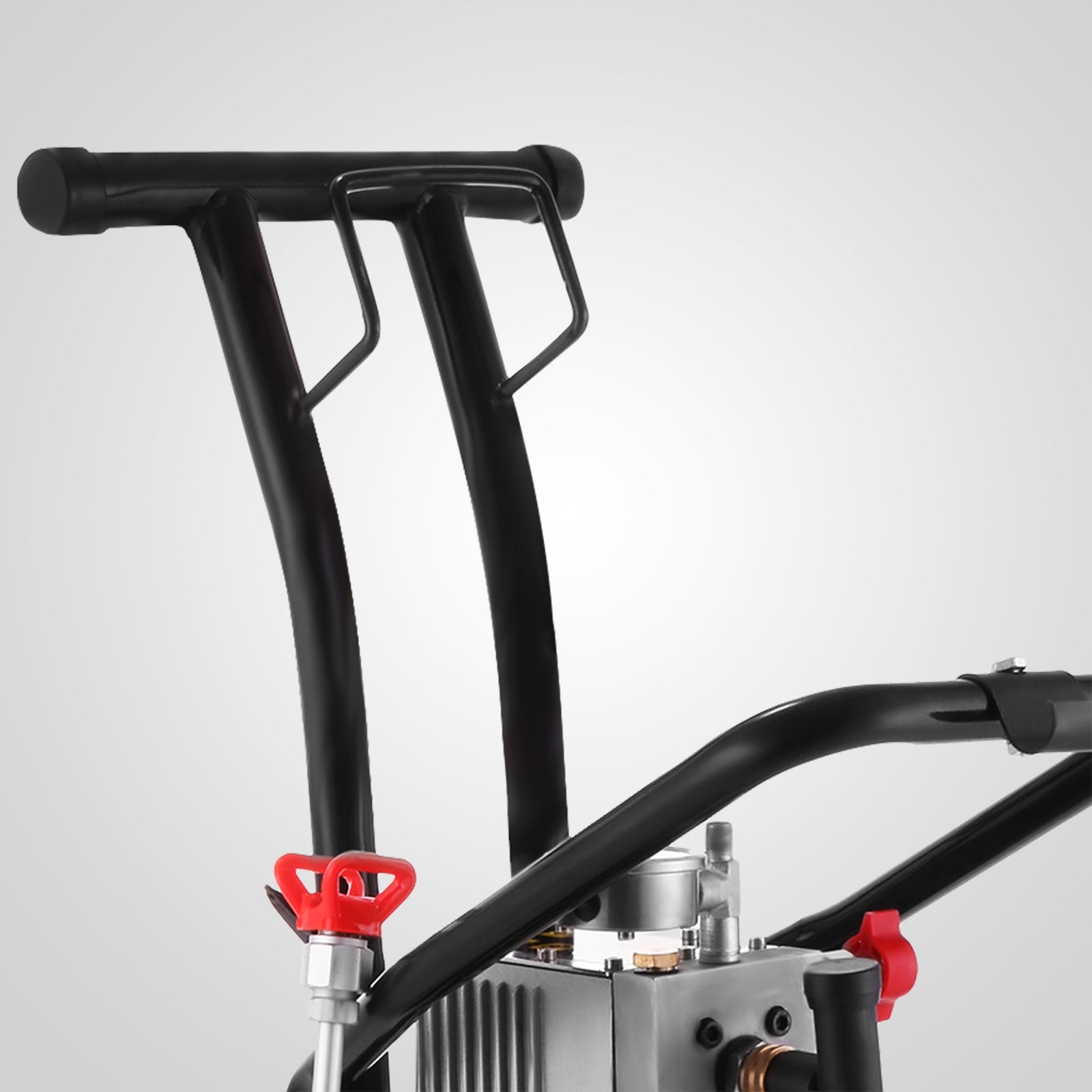 Airless Paint Sprayer Model Electric Spray Machine 220v