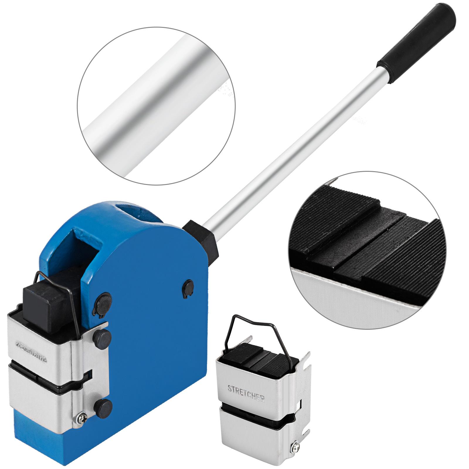 Sheet-Metal-Shrinker-Stretcher-16-18-20-Ga-Aluminum-Mild-Steel-Stainless-Steel