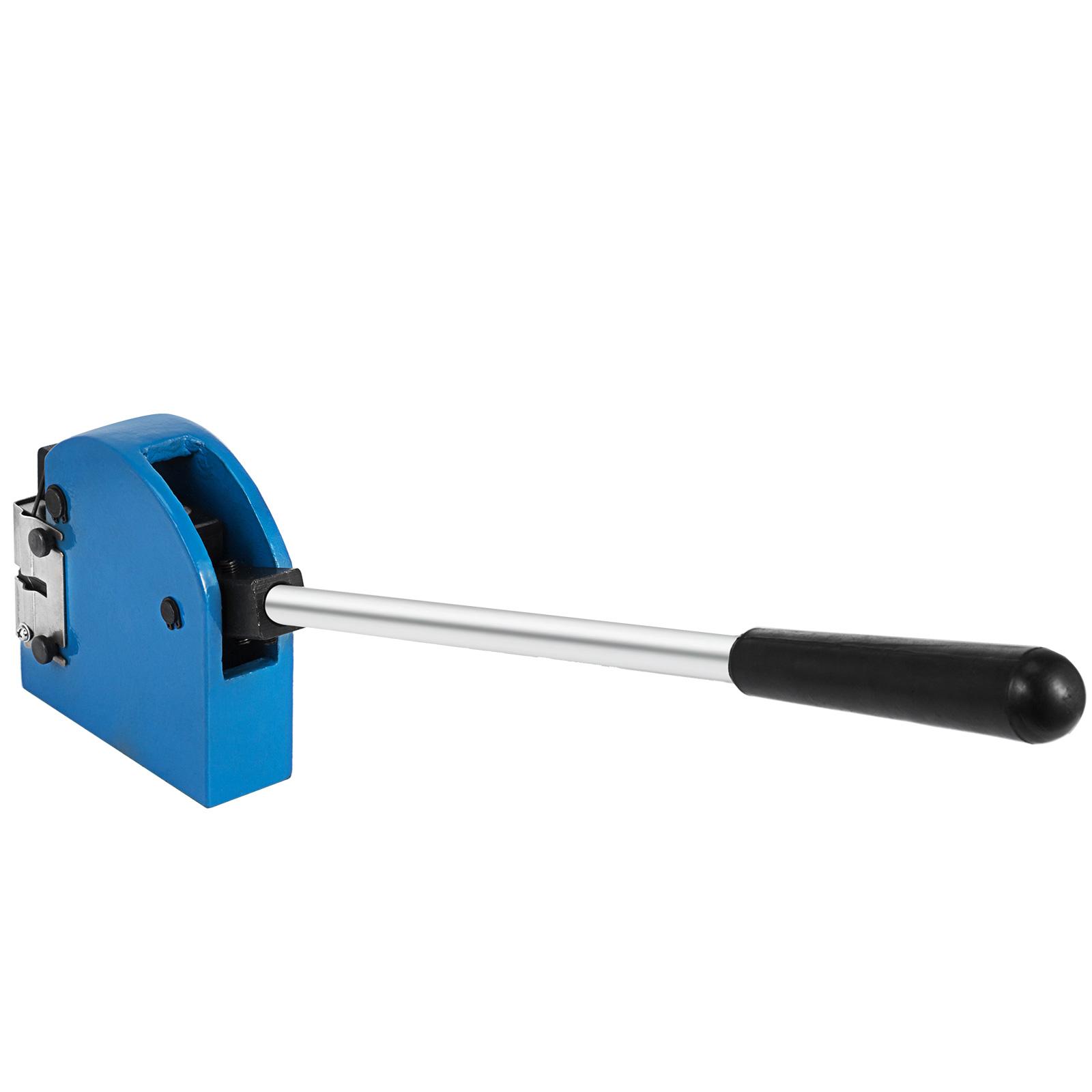 Sheet-Metal-Shrinker-Stretcher-16-18-20-Ga-Aluminum-Mild-Steel-Stainless-Steel thumbnail 12