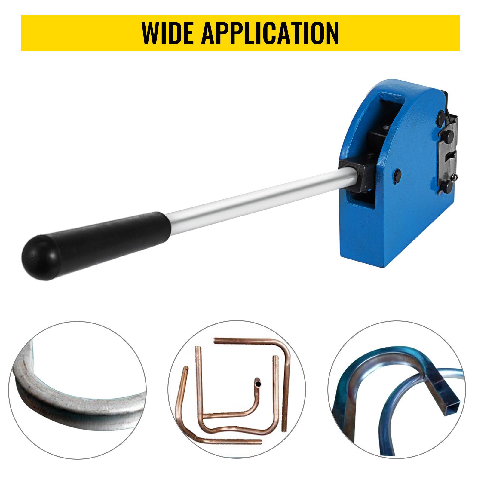 Sheet-Metal-Shrinker-Stretcher-16-18-20-Ga-Aluminum-Mild-Steel-Stainless-Steel thumbnail 7