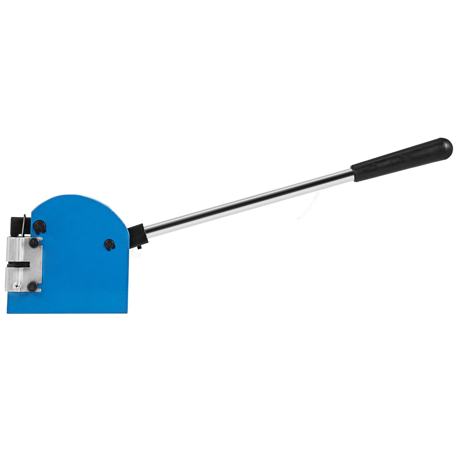 Sheet-Metal-Shrinker-Stretcher-16-18-20-Ga-Aluminum-Mild-Steel-Stainless-Steel thumbnail 9