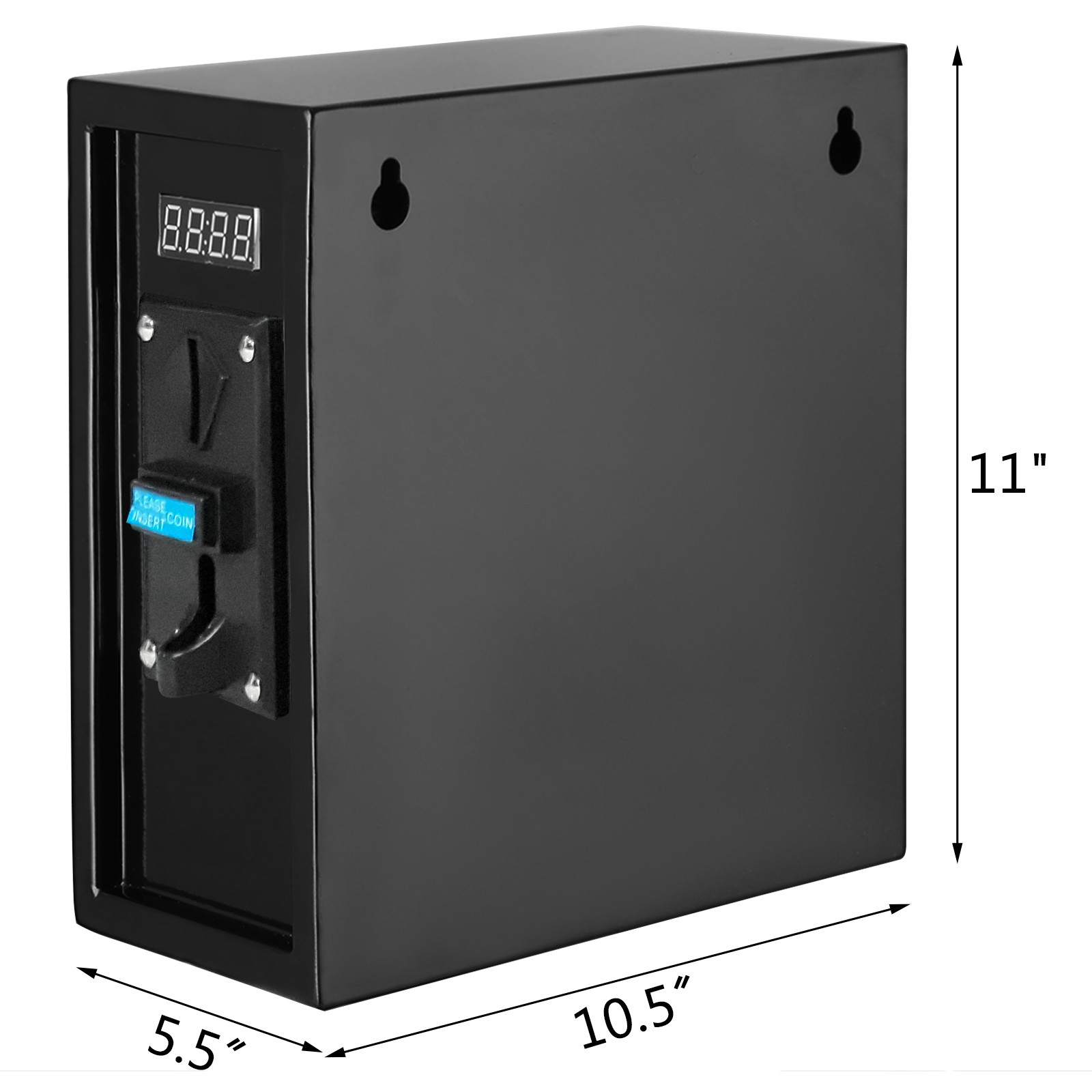 Monnaie-Distributeur-Munzkassierer-Zeiteinstellung-Munzprufer-Munzautomat miniature 2