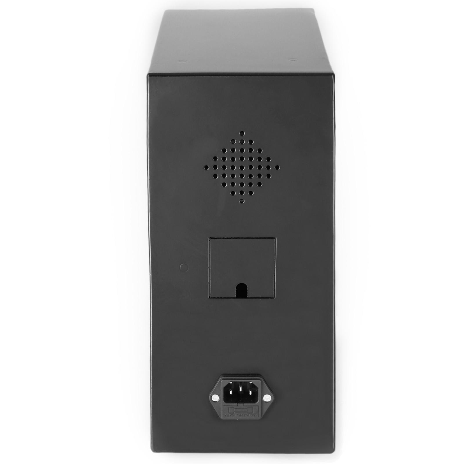 Monnaie-Distributeur-Munzkassierer-Zeiteinstellung-Munzprufer-Munzautomat miniature 3