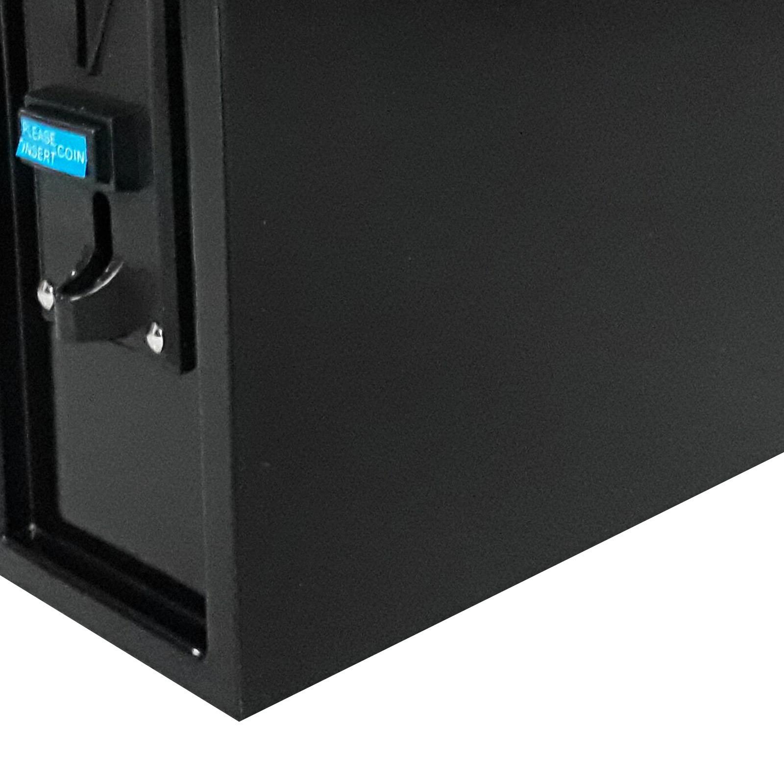 Monnaie-Distributeur-Munzkassierer-Zeiteinstellung-Munzprufer-Munzautomat miniature 9